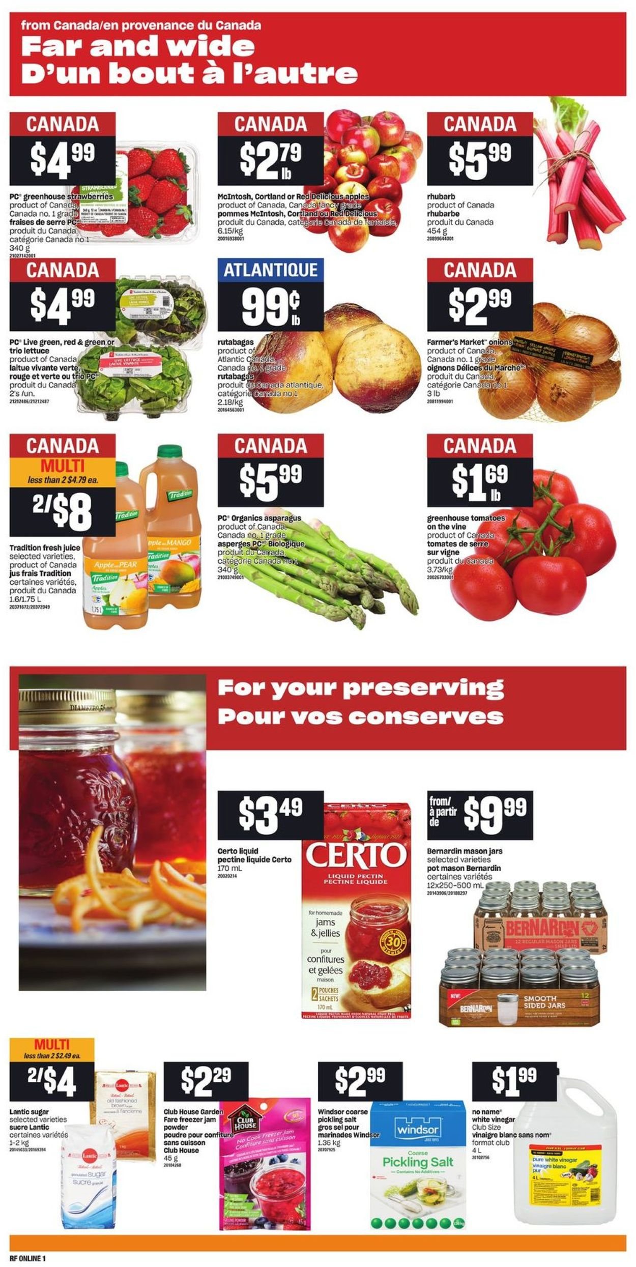 Atlantic Superstore Flyer - 06/10-06/16/2021 (Page 6)