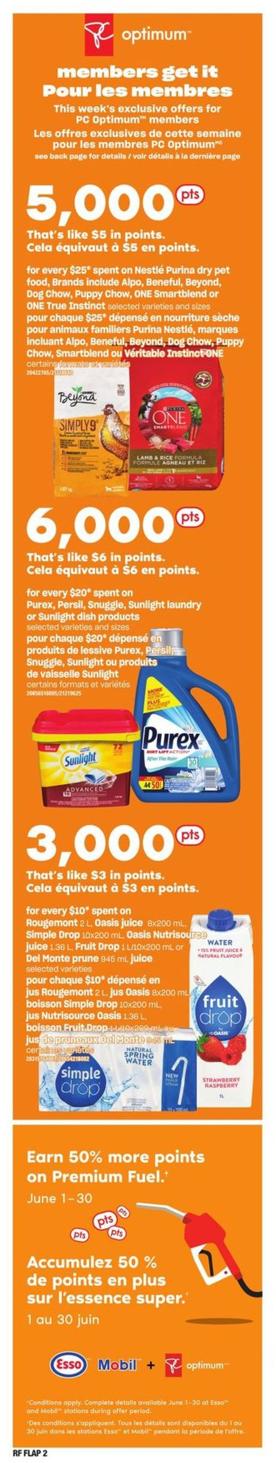 Atlantic Superstore Flyer - 06/17-06/23/2021 (Page 2)