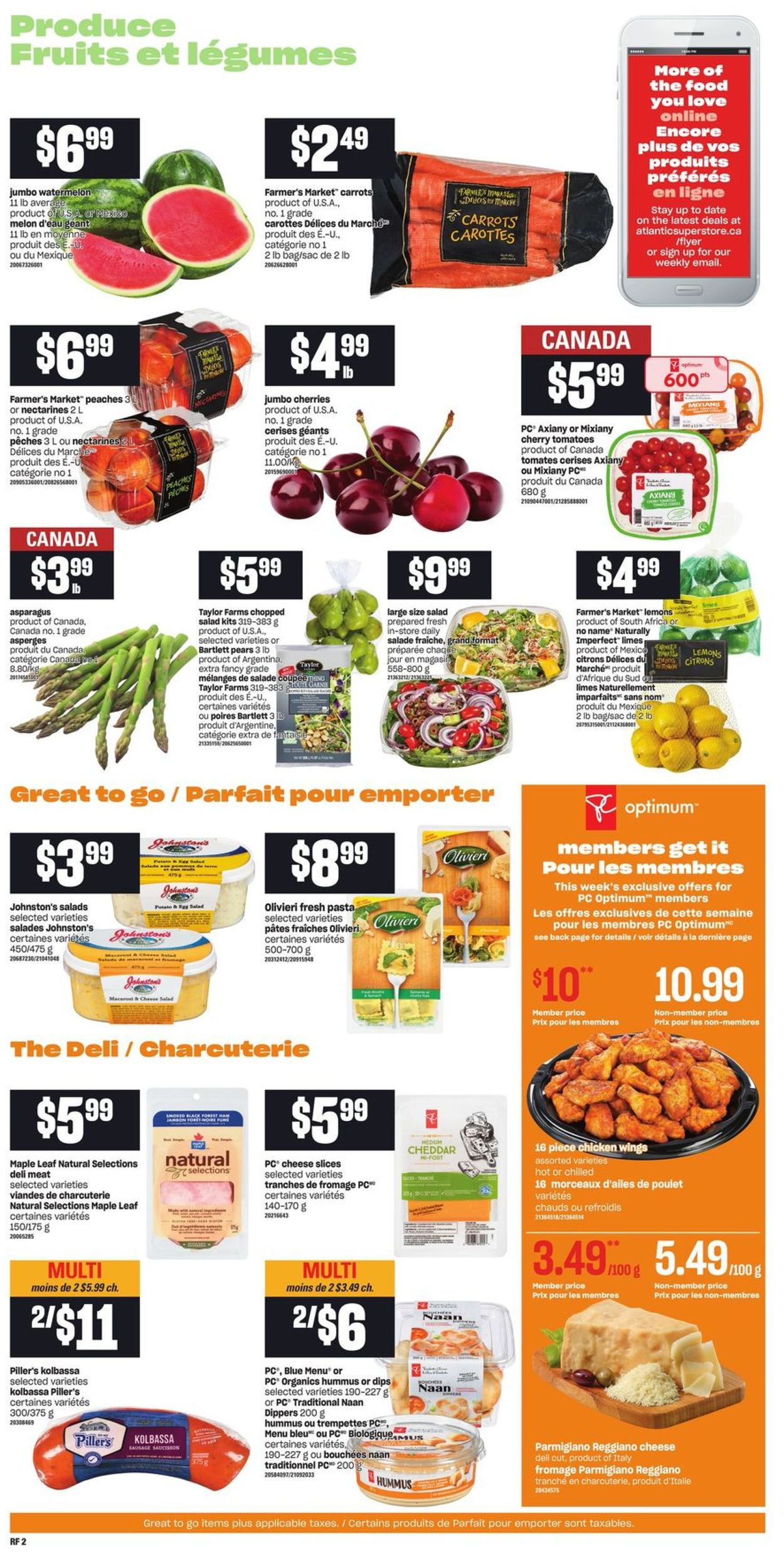 Atlantic Superstore Flyer - 06/24-06/29/2021 (Page 3)