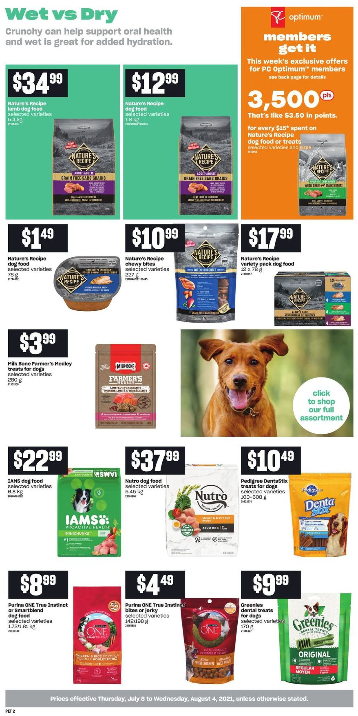 Atlantic Superstore Flyer - 07/08-08/04/2021 (Page 2)