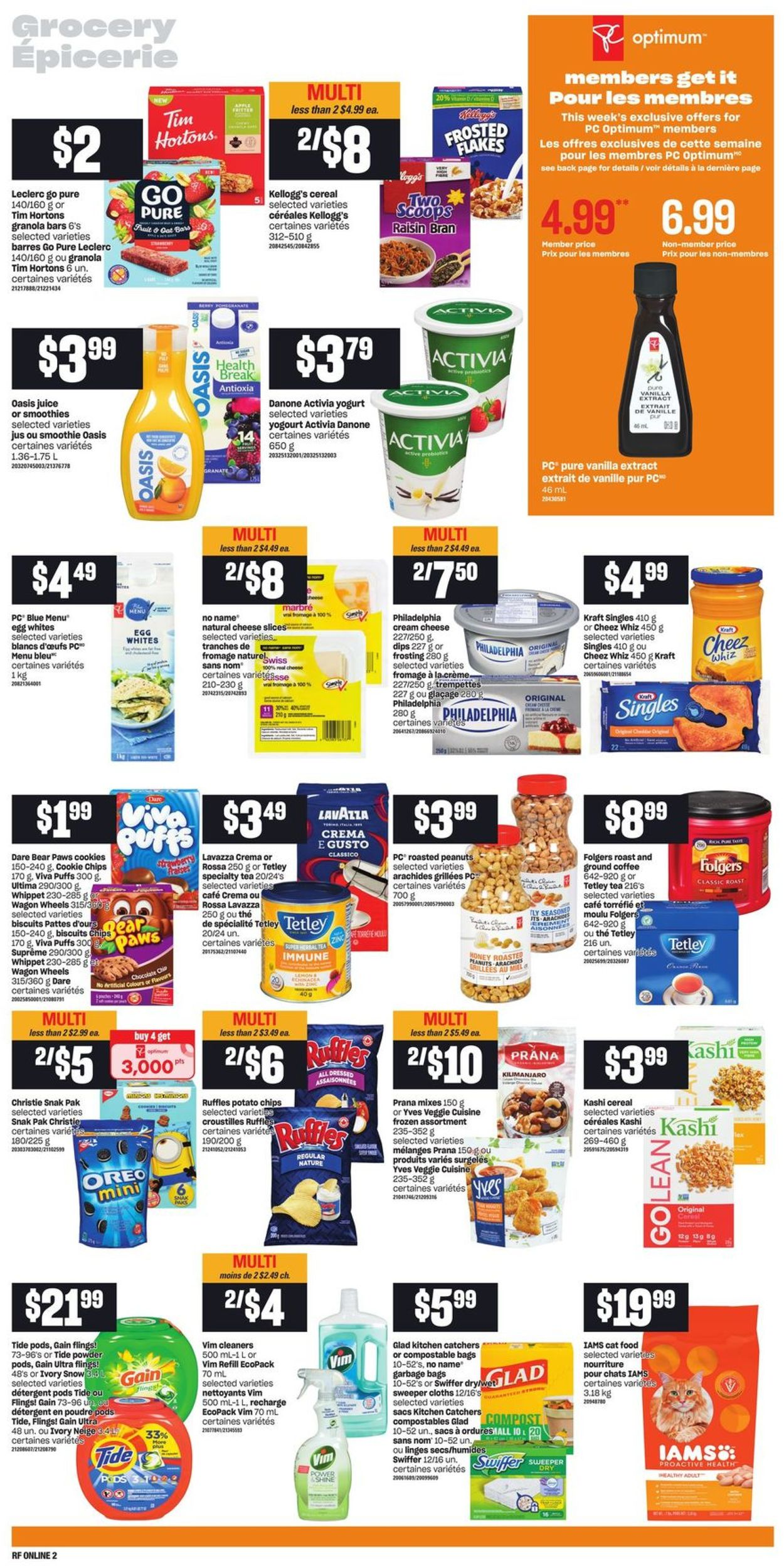 Atlantic Superstore Flyer - 07/15-07/21/2021 (Page 6)