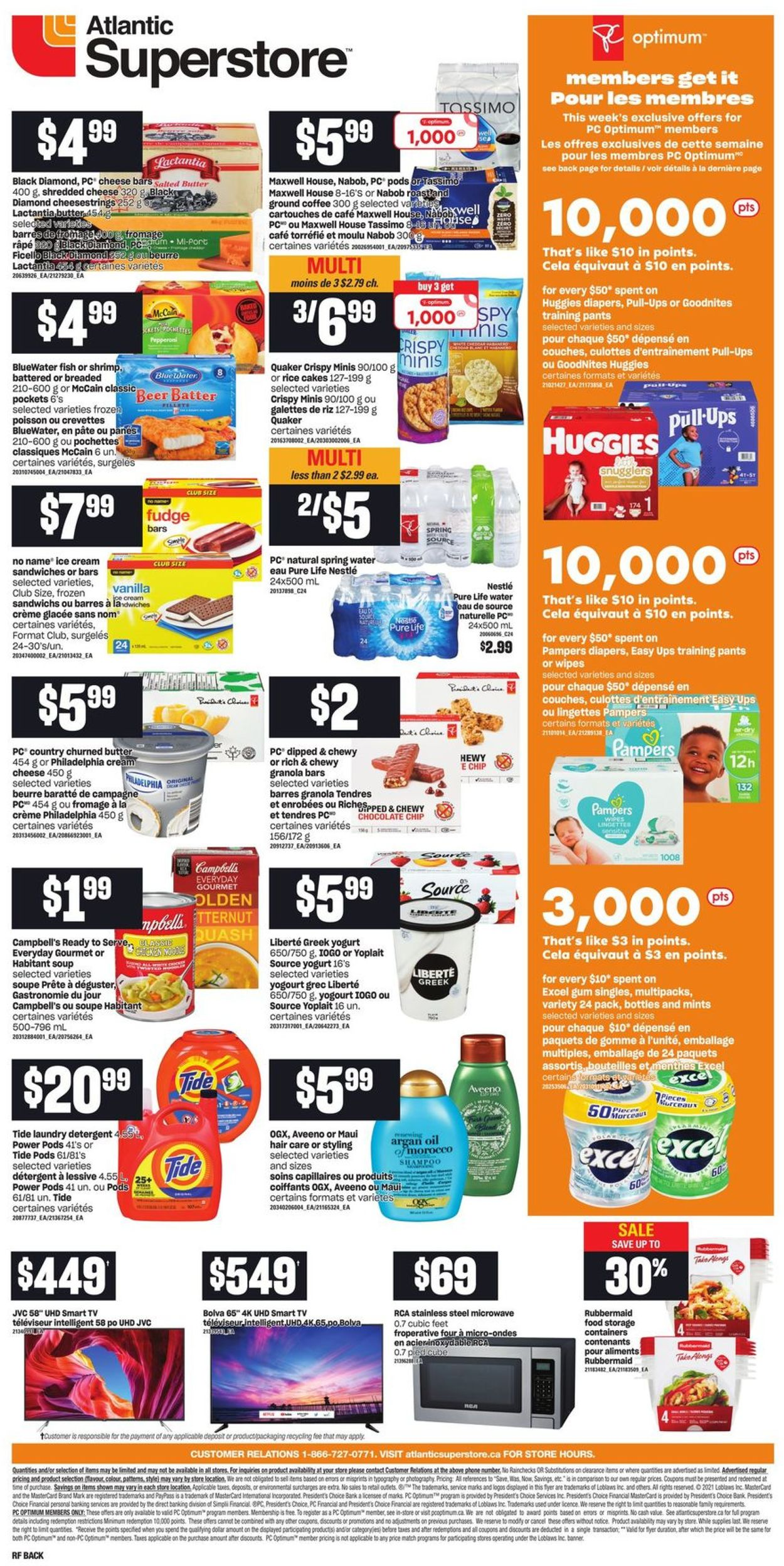 Atlantic Superstore Flyer - 07/22-07/28/2021 (Page 2)