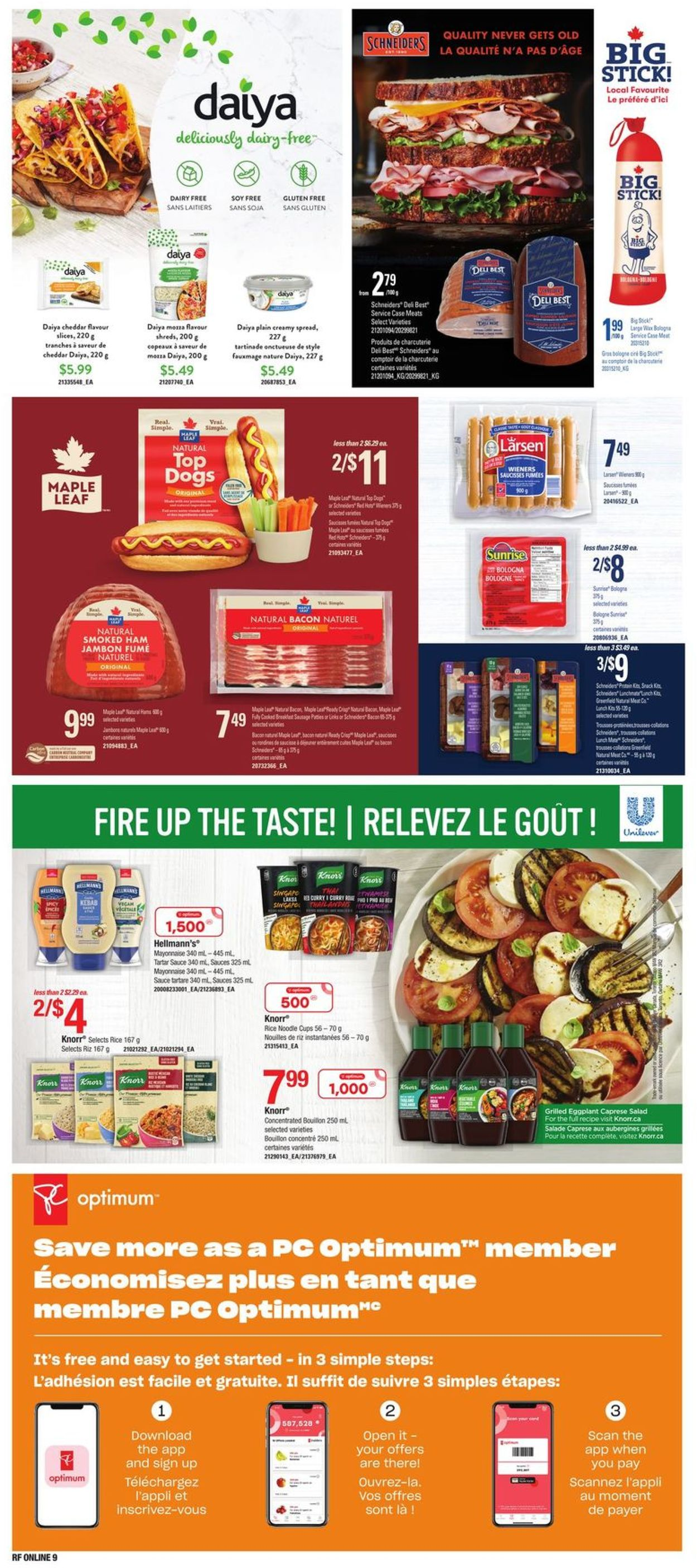 Atlantic Superstore Flyer - 07/22-07/28/2021 (Page 15)