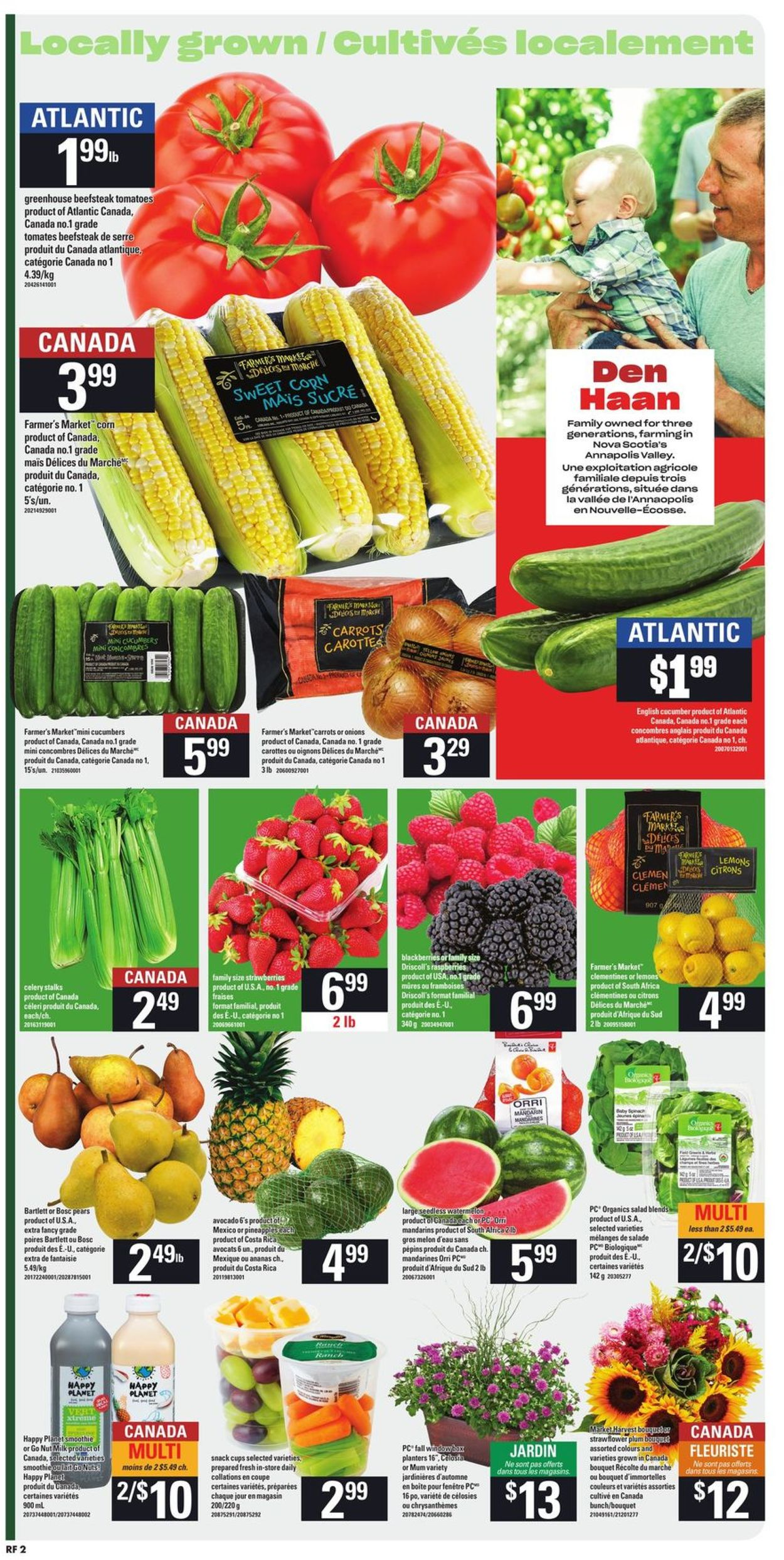 Atlantic Superstore Flyer - 08/15-08/21/2019 (Page 4)