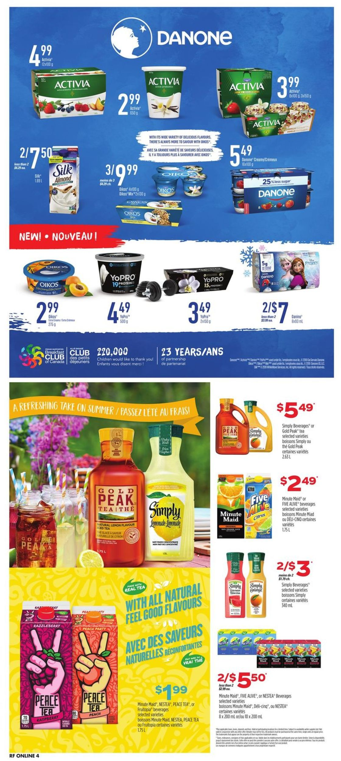 Atlantic Superstore Flyer - 08/15-08/21/2019 (Page 13)