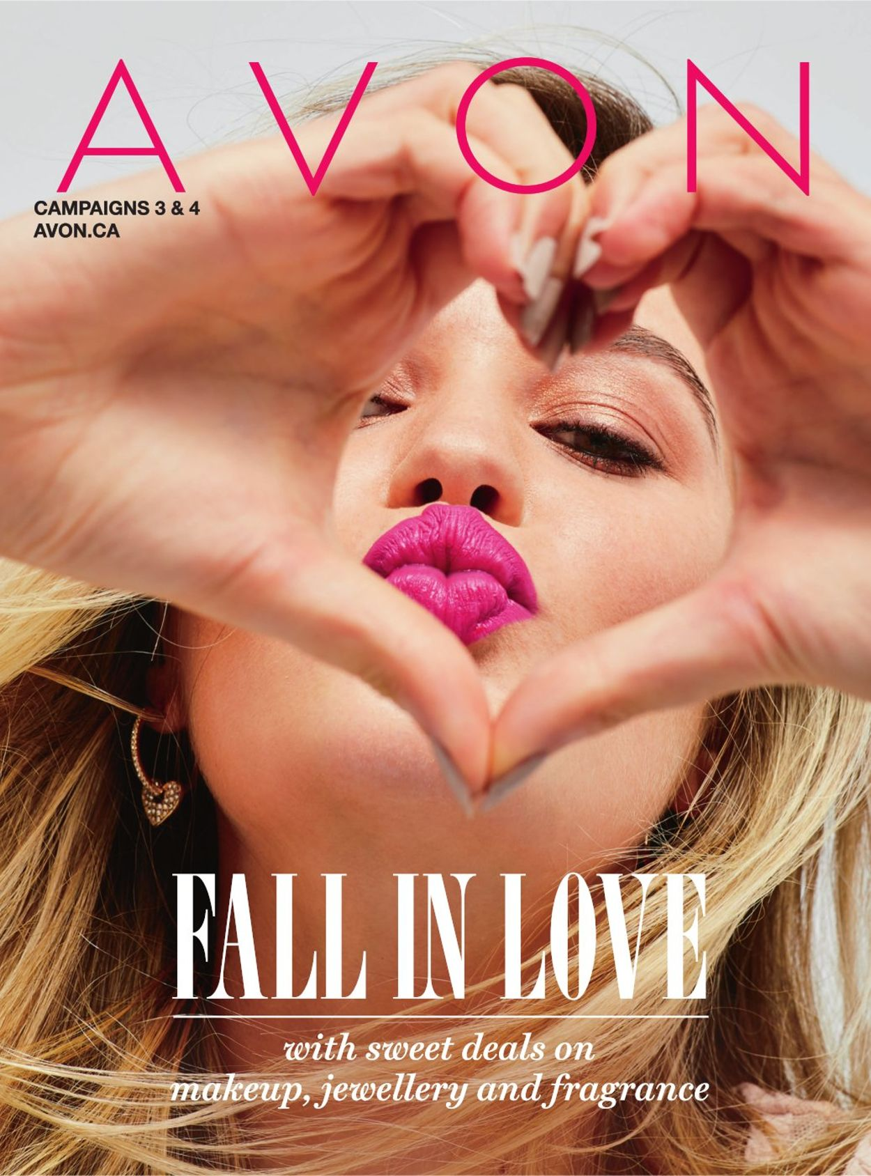 Avon Flyer - 01/09-02/14/2020
