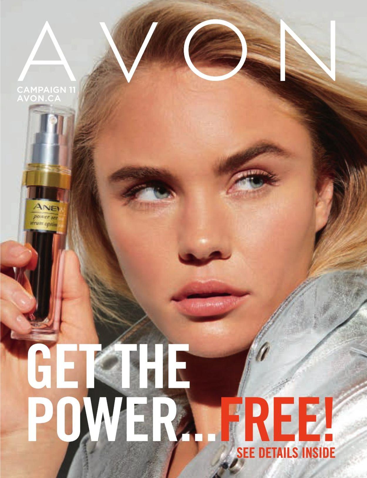 Avon Flyer - 04/30-05/14/2020