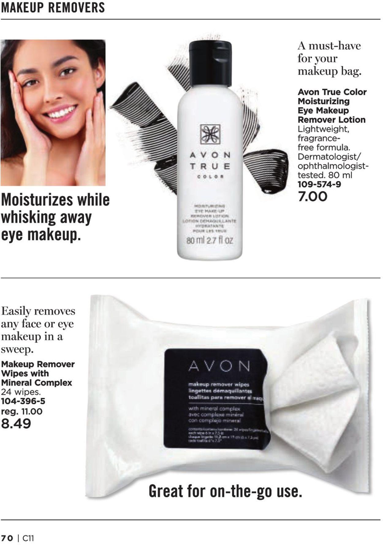 Avon Flyer - 04/30-05/14/2020 (Page 70)