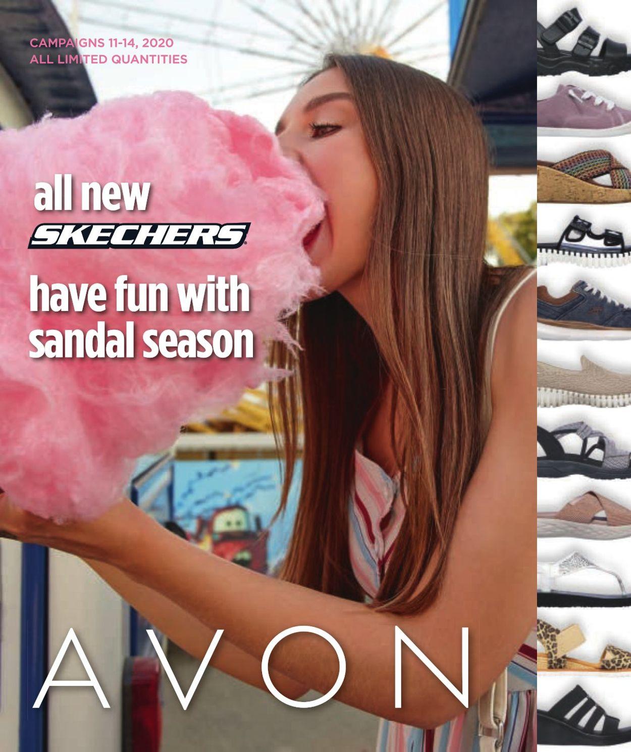 Avon Flyer - 04/30-06/10/2020