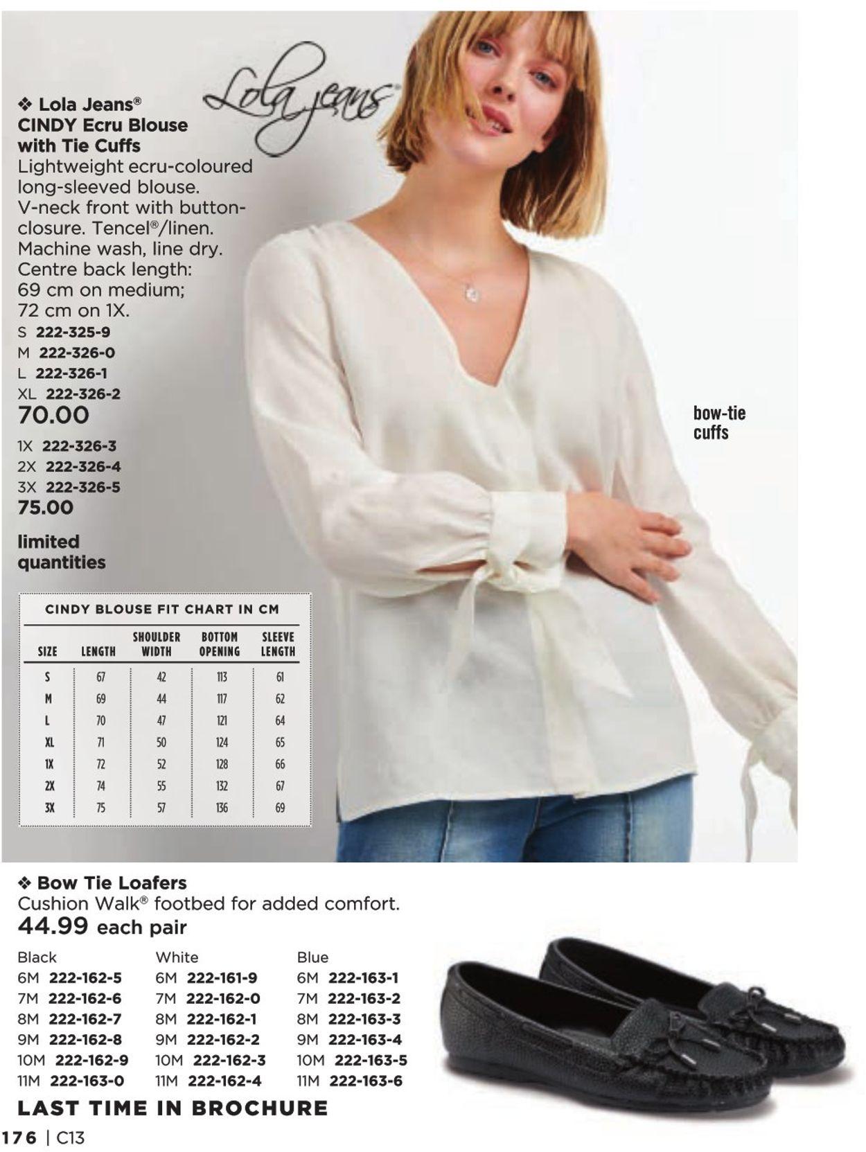 Avon Flyer - 05/28-06/16/2020 (Page 176)
