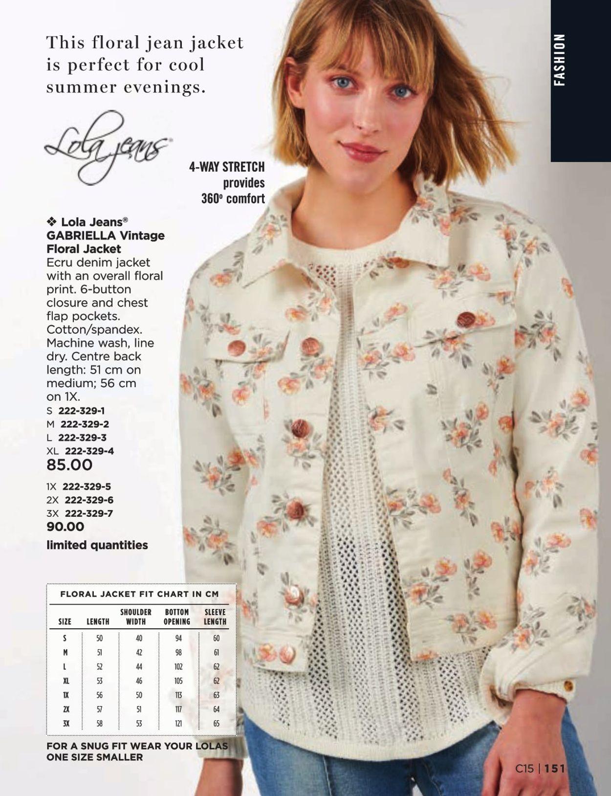 Avon Flyer - 06/25-07/20/2020 (Page 151)