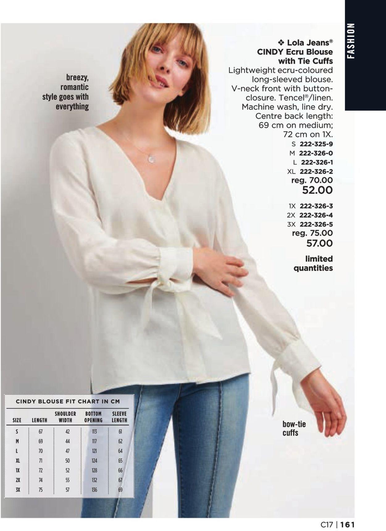 Avon Flyer - 07/23-08/05/2020 (Page 161)