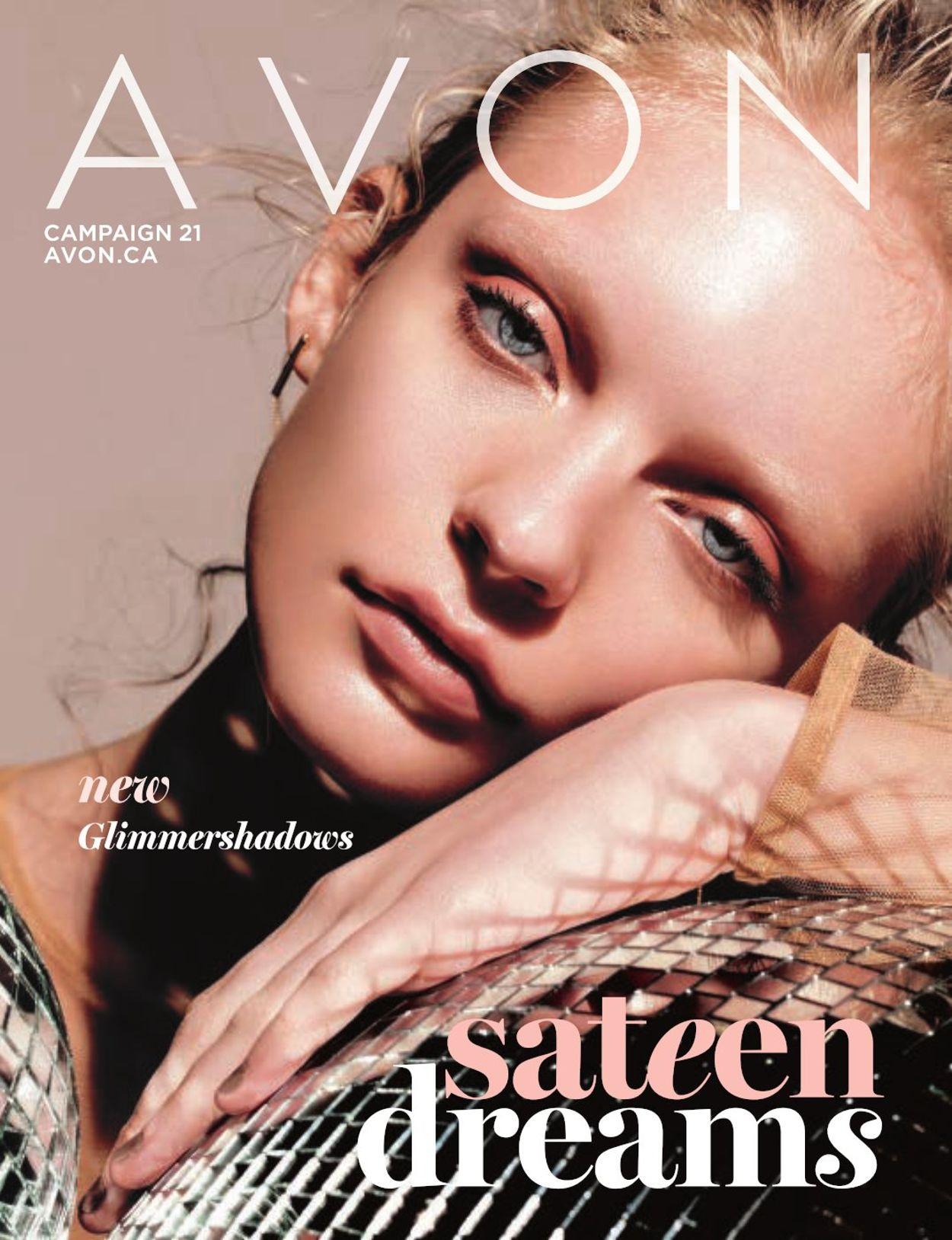 Avon Flyer - 09/16-10/08/2020