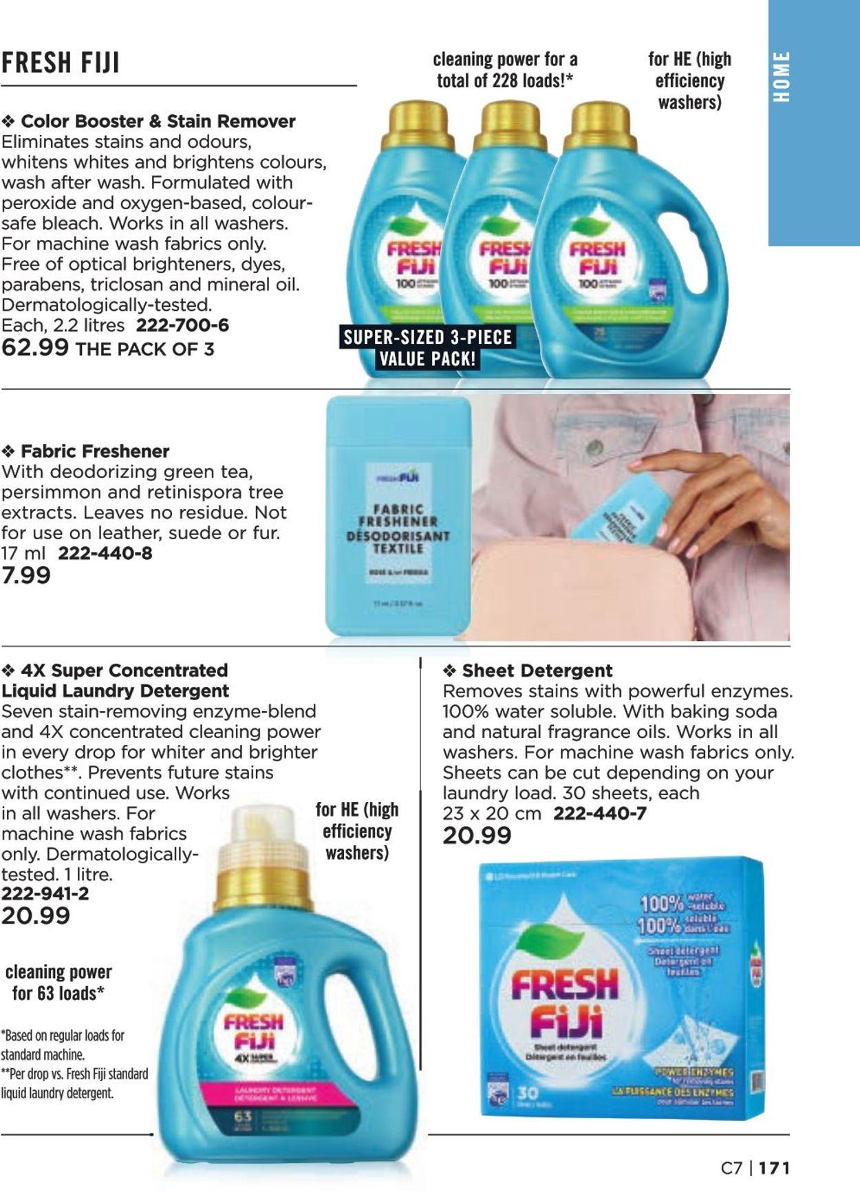 Avon Flyer - 02/17-03/31/2021 (Page 171)
