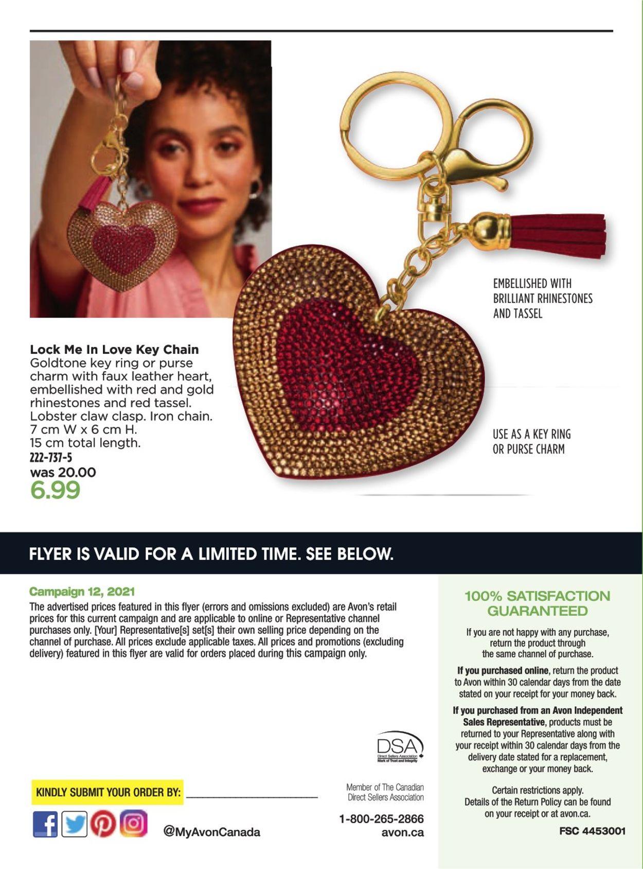 Avon Flyer - 05/01-05/31/2021 (Page 24)