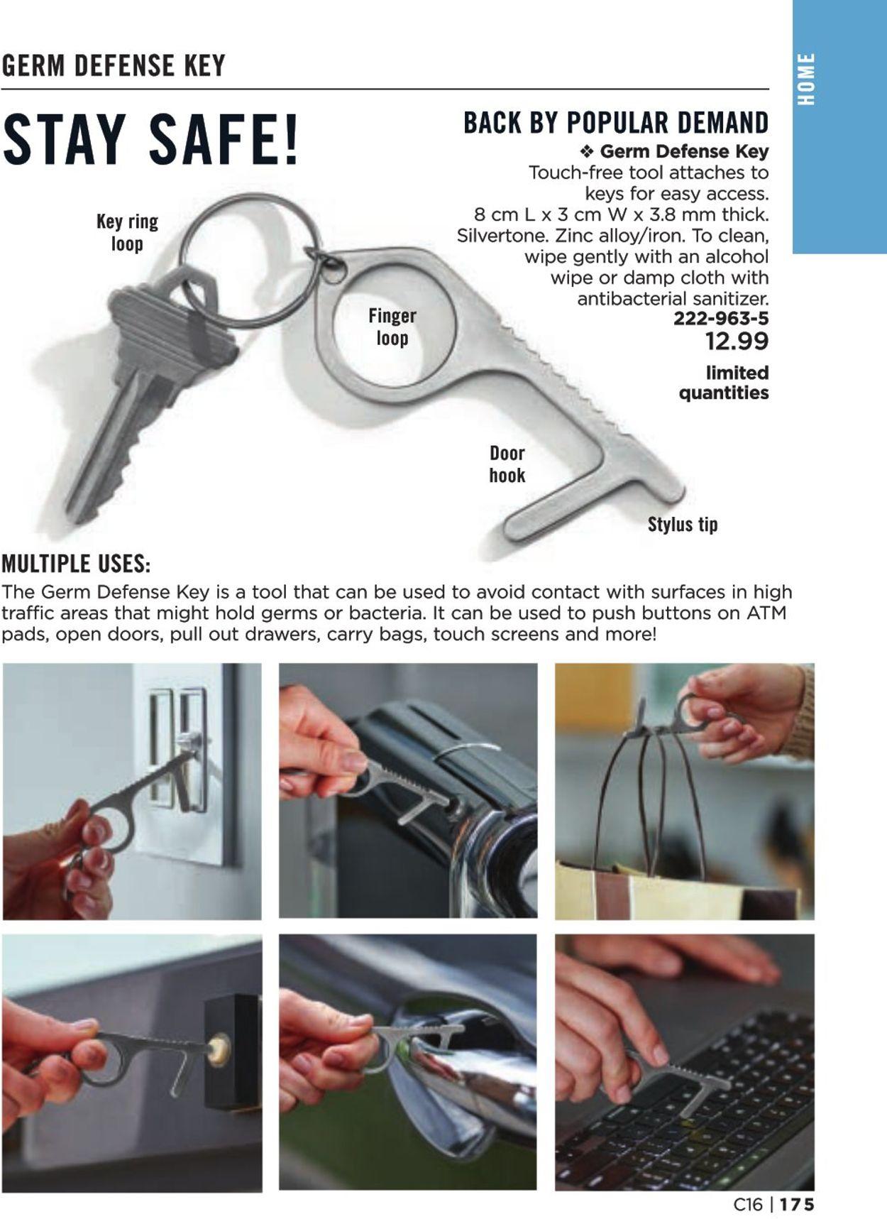 Avon Flyer - 07/04-07/25/2021 (Page 175)