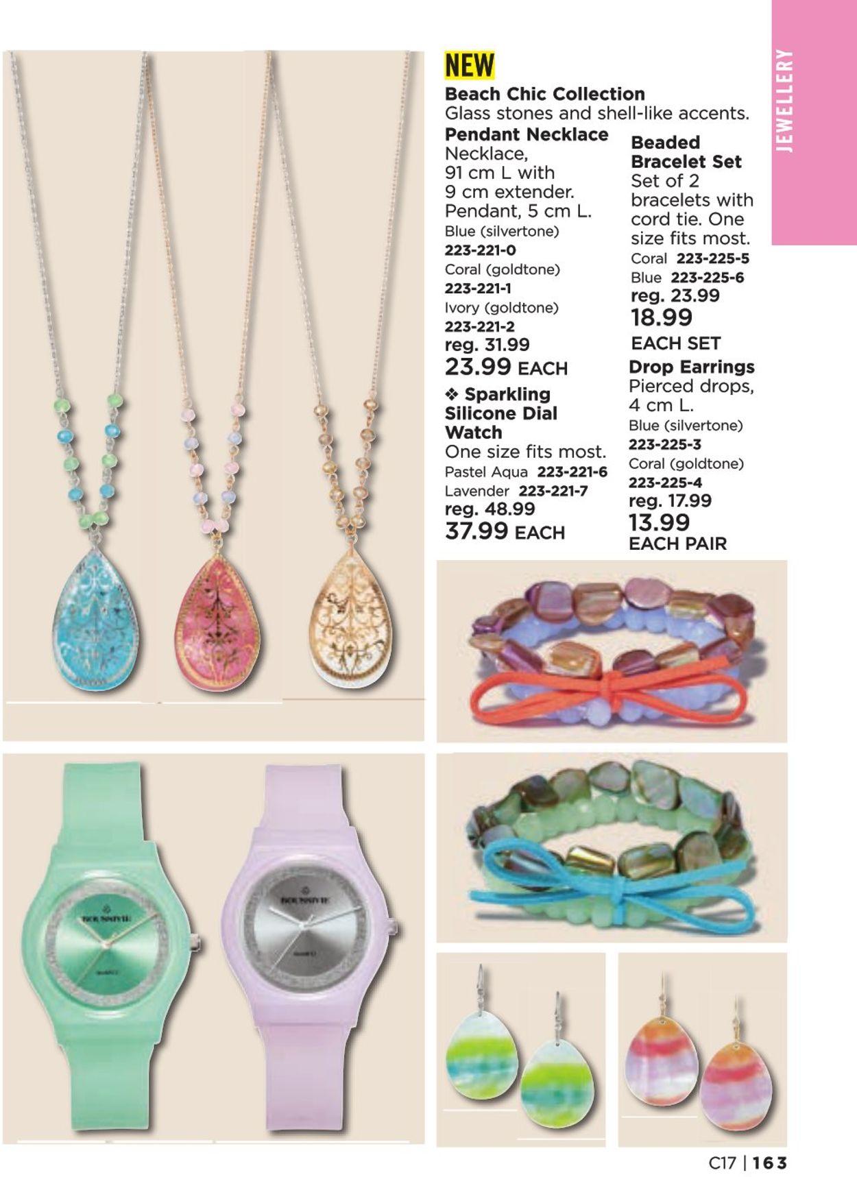 Avon Flyer - 07/18-08/17/2021 (Page 163)