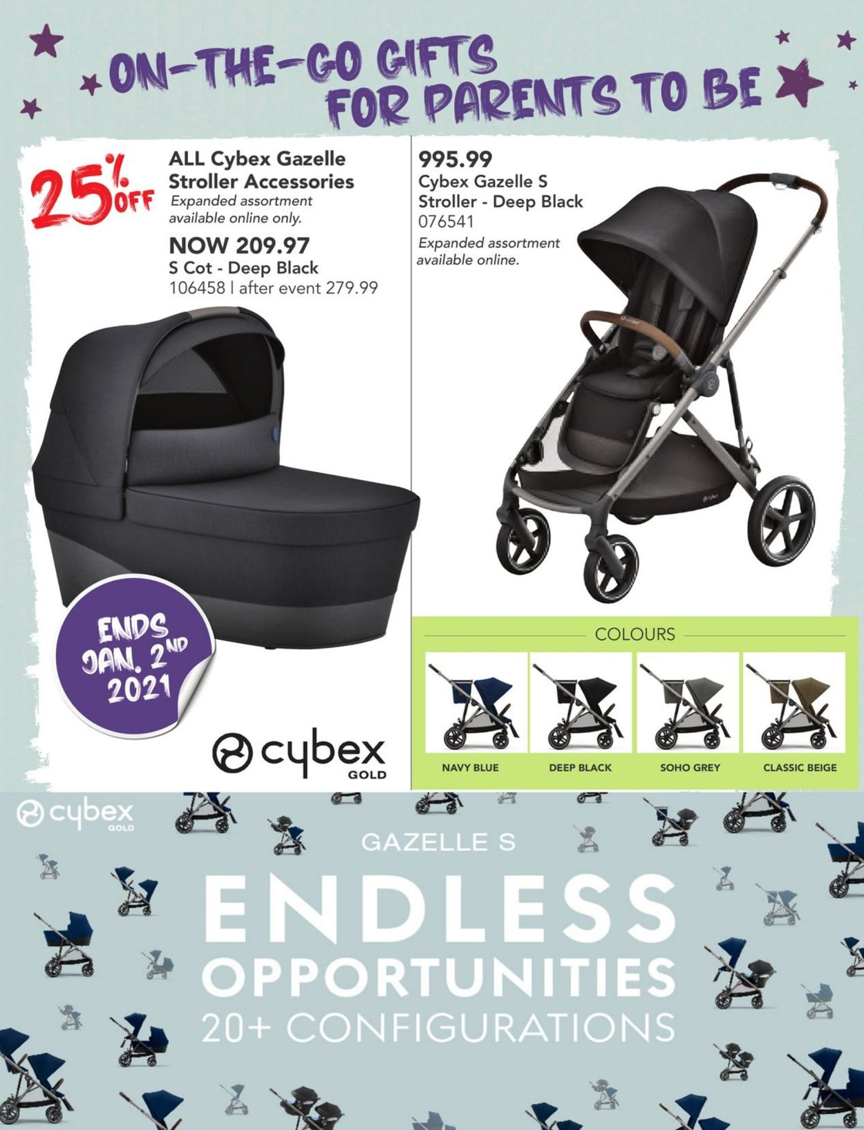Babies''R''Us - Holiday 2020 Flyer - 12/22-01/06/2021 (Page 4)