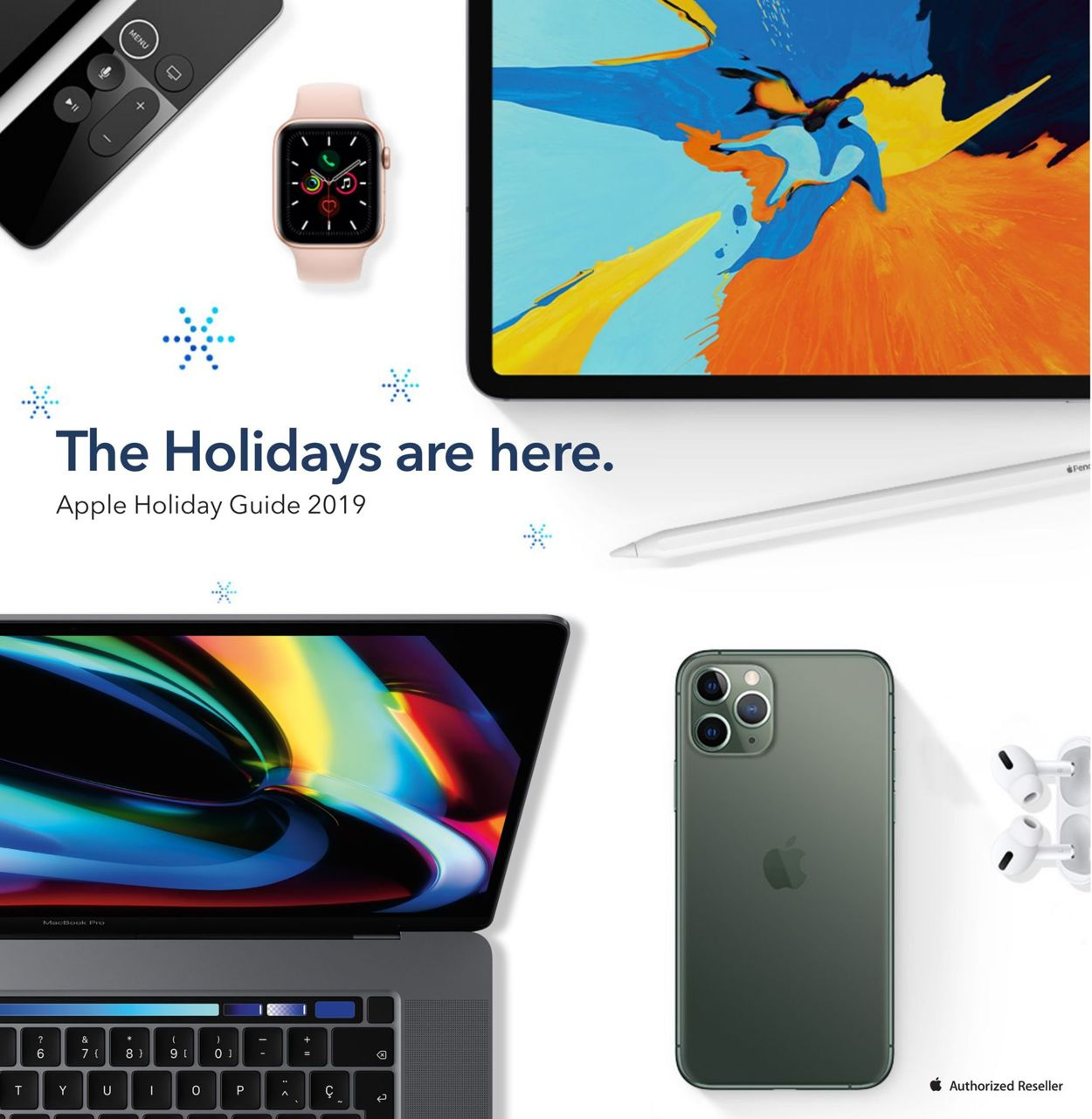 Best Buy - HOLIDAY 2019 FLYER Flyer - 12/02-12/31/2019