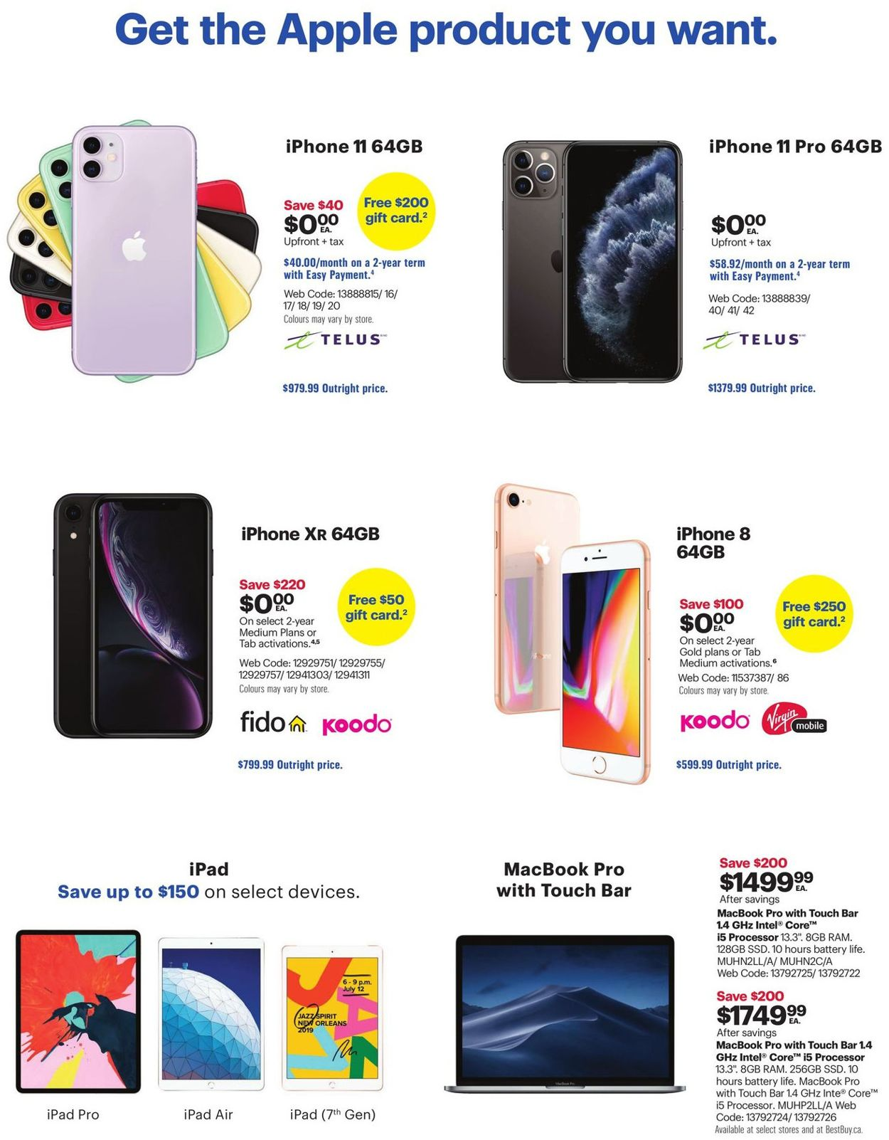 Best Buy Boxing Day 2019 Flyer - 12/24-01/02/2020 (Page 39)