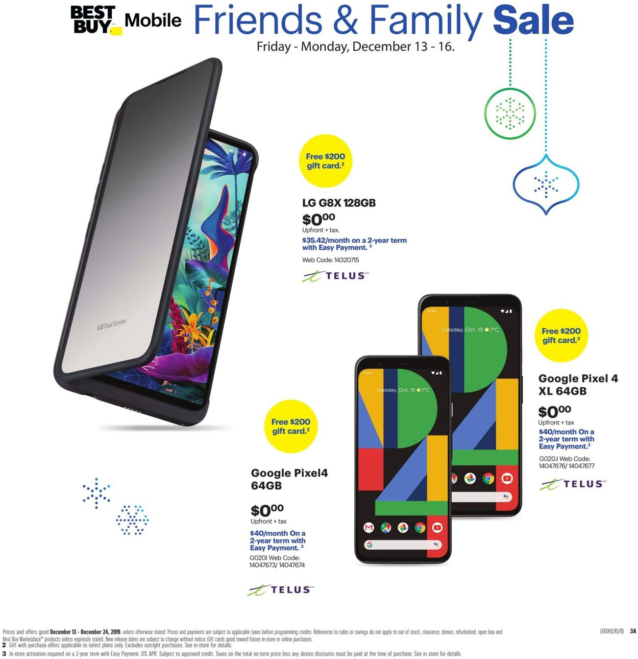 Best Buy - BOXING DAY 2019 SALE Flyer - 12/20-12/24/2019 (Page 7)