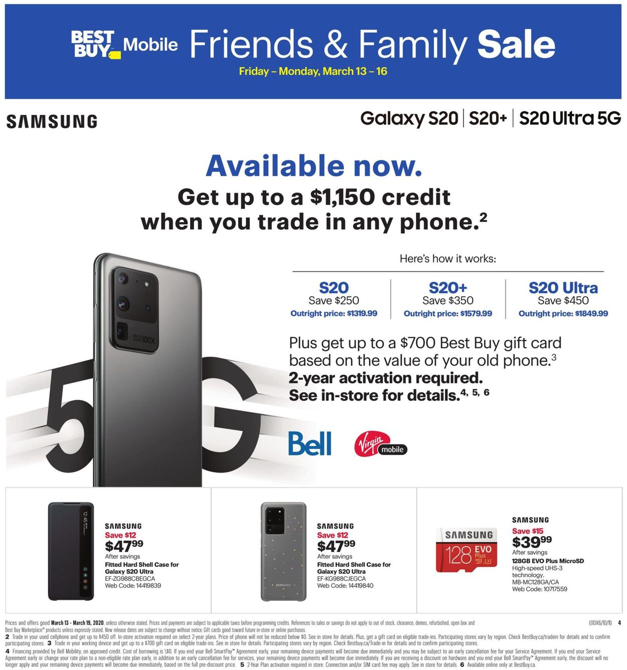 Best Buy Flyer - 03/13-03/19/2020 (Page 6)