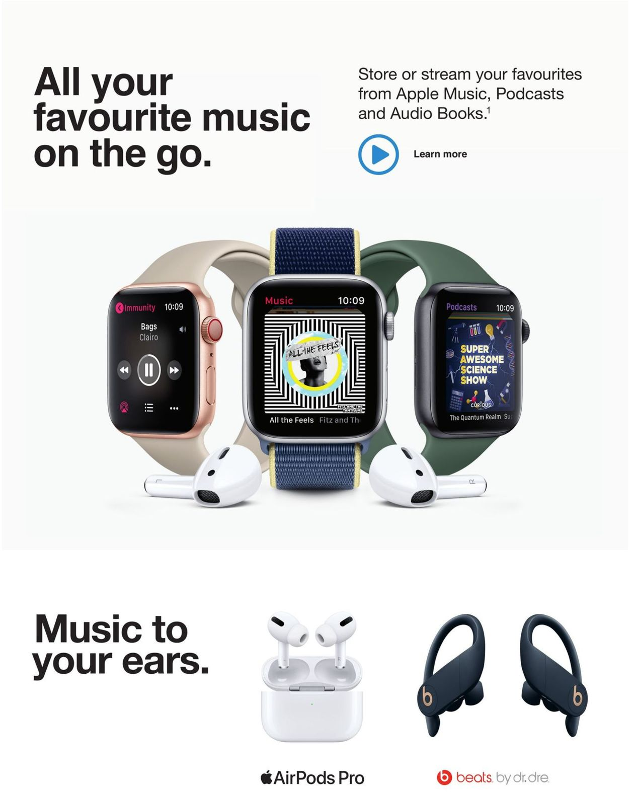 Best Buy Flyer - 07/03-07/23/2020 (Page 7)