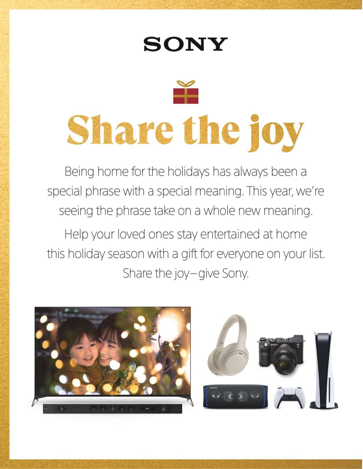 Best Buy - Holidays 2020 Flyer - 11/01-12/24/2020