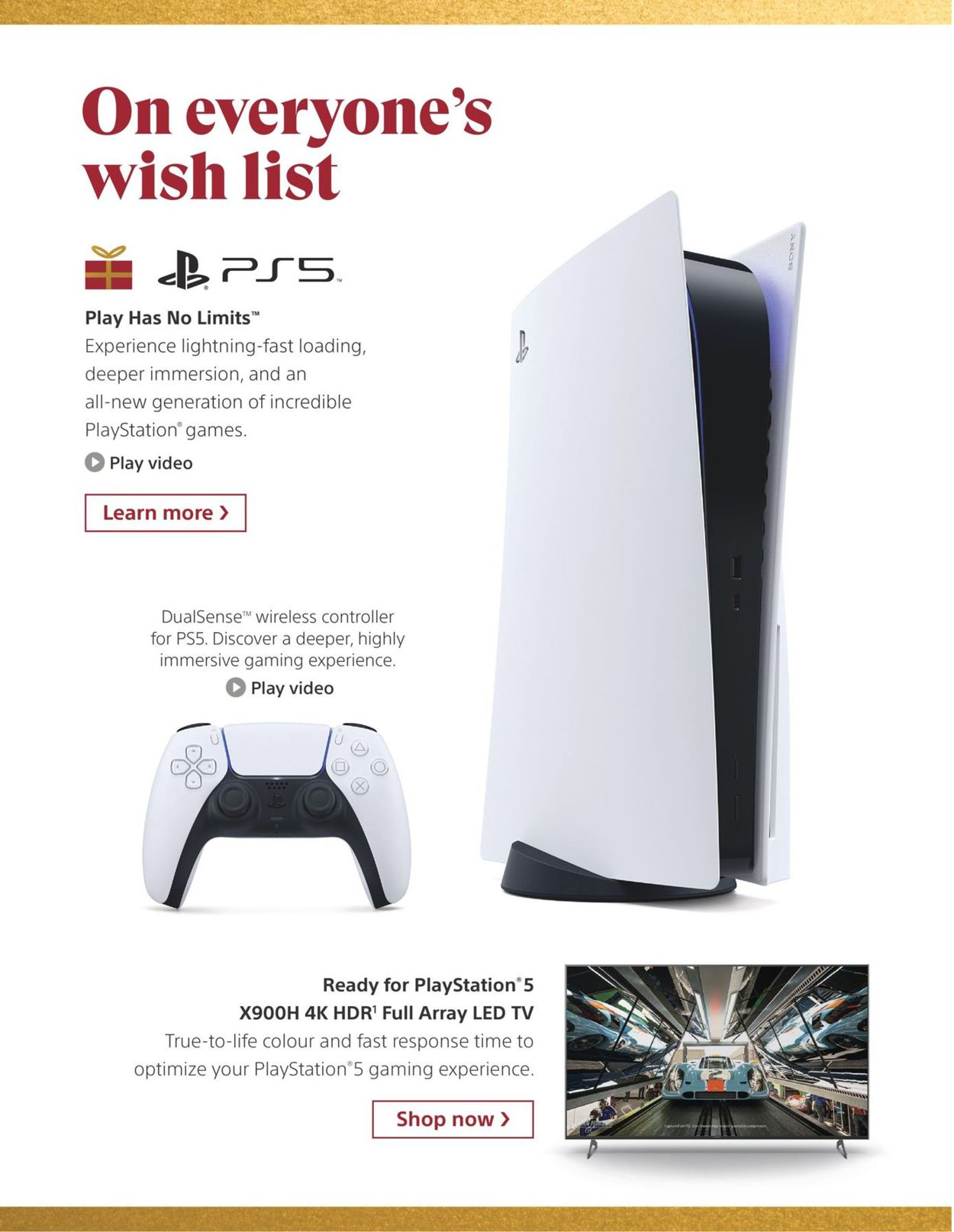 Best Buy - Holidays 2020 Flyer - 11/01-12/24/2020 (Page 2)