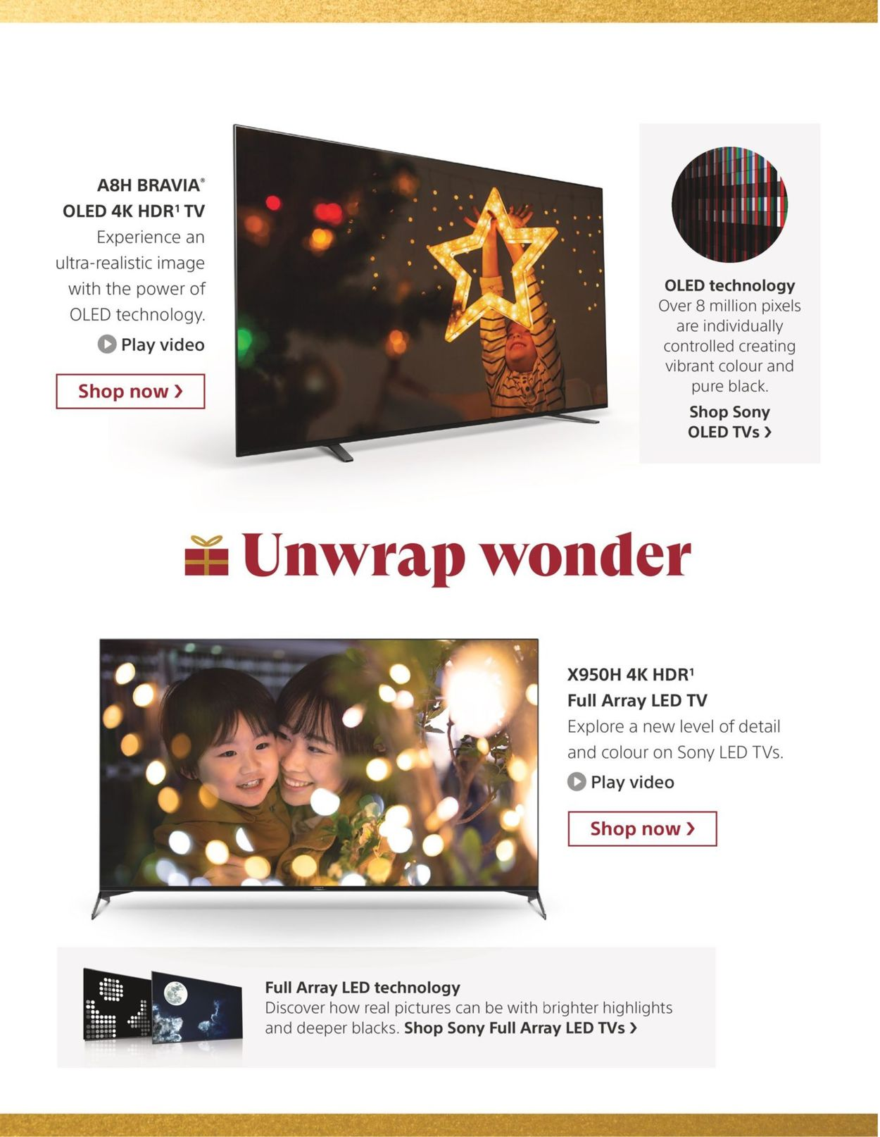 Best Buy - Holidays 2020 Flyer - 11/01-12/24/2020 (Page 3)