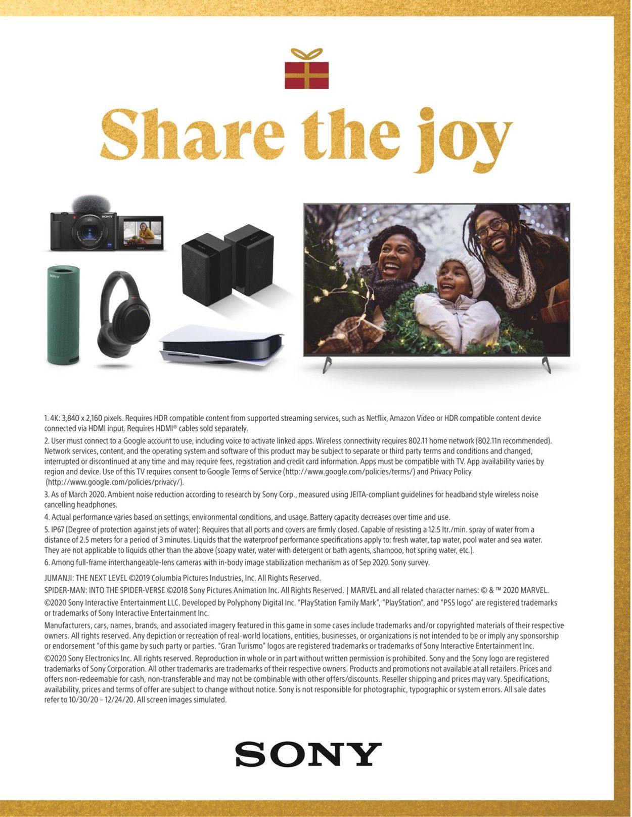 Best Buy - Holidays 2020 Flyer - 11/01-12/24/2020 (Page 11)