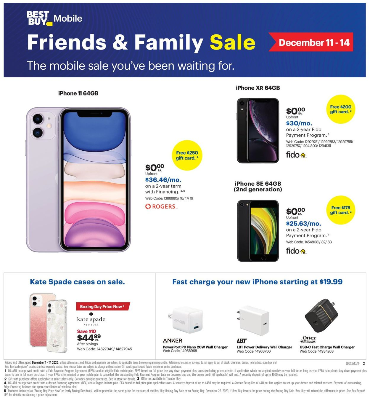 Best Buy - Christmas 2020 Flyer - 12/11-12/17/2020 (Page 10)