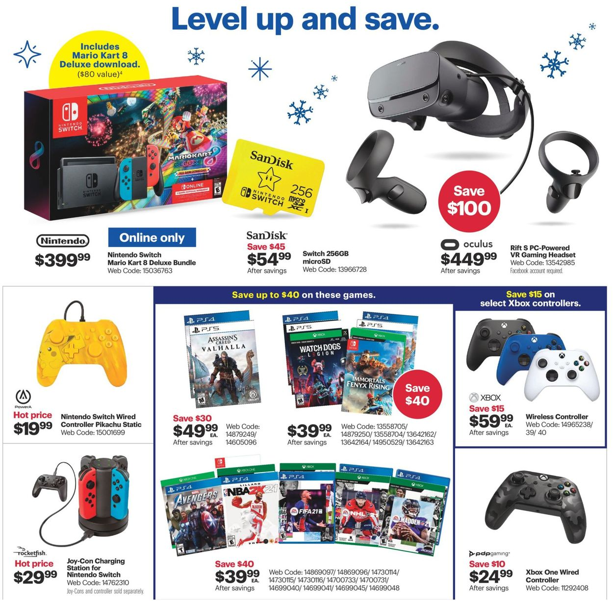 Best Buy - Boxing Day 2020 Flyer - 12/24-12/31/2020 (Page 26)