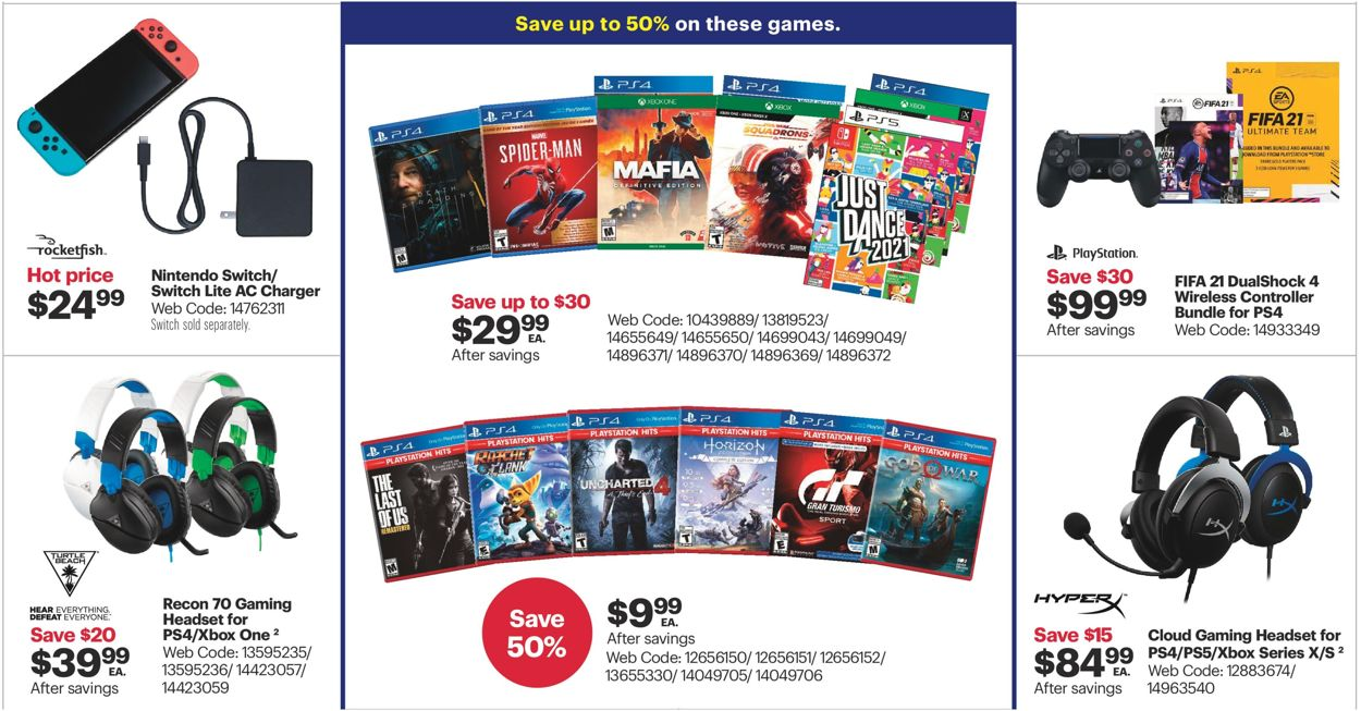 Best Buy - Boxing Day 2020 Flyer - 12/24-12/31/2020 (Page 27)