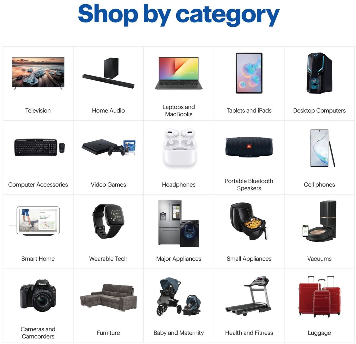 Best Buy - Boxing Day 2020 Flyer - 12/18-12/24/2020 (Page 30)