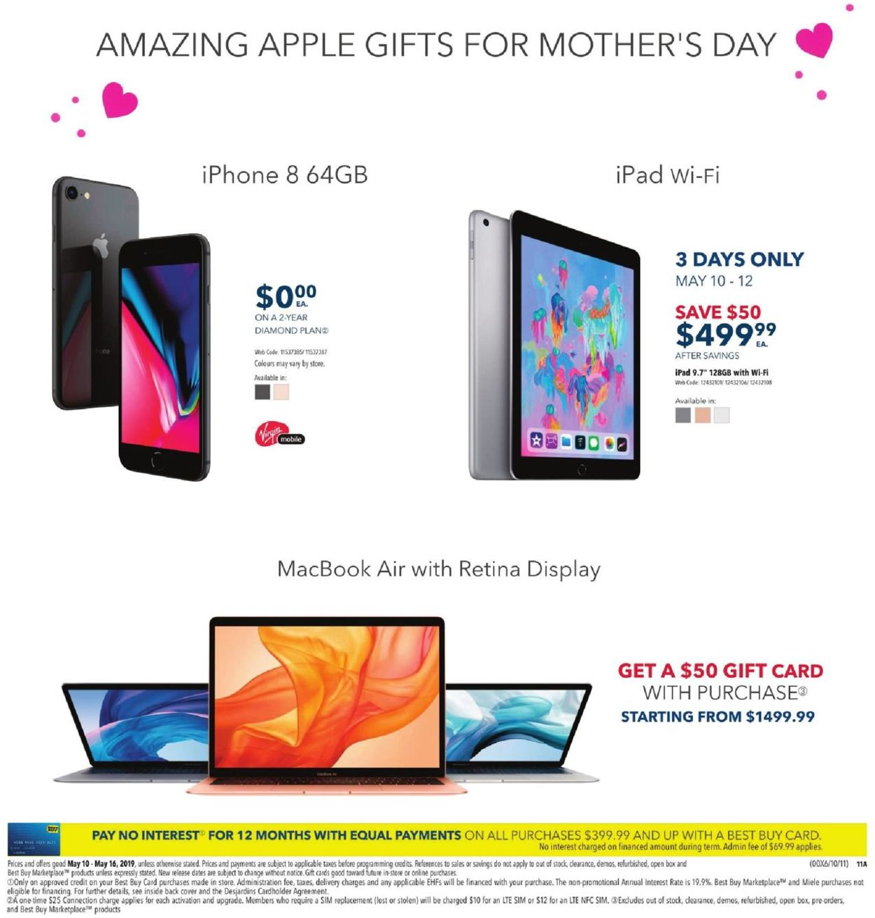 Best Buy Flyer - 05/10-05/16/2019 (Page 29)