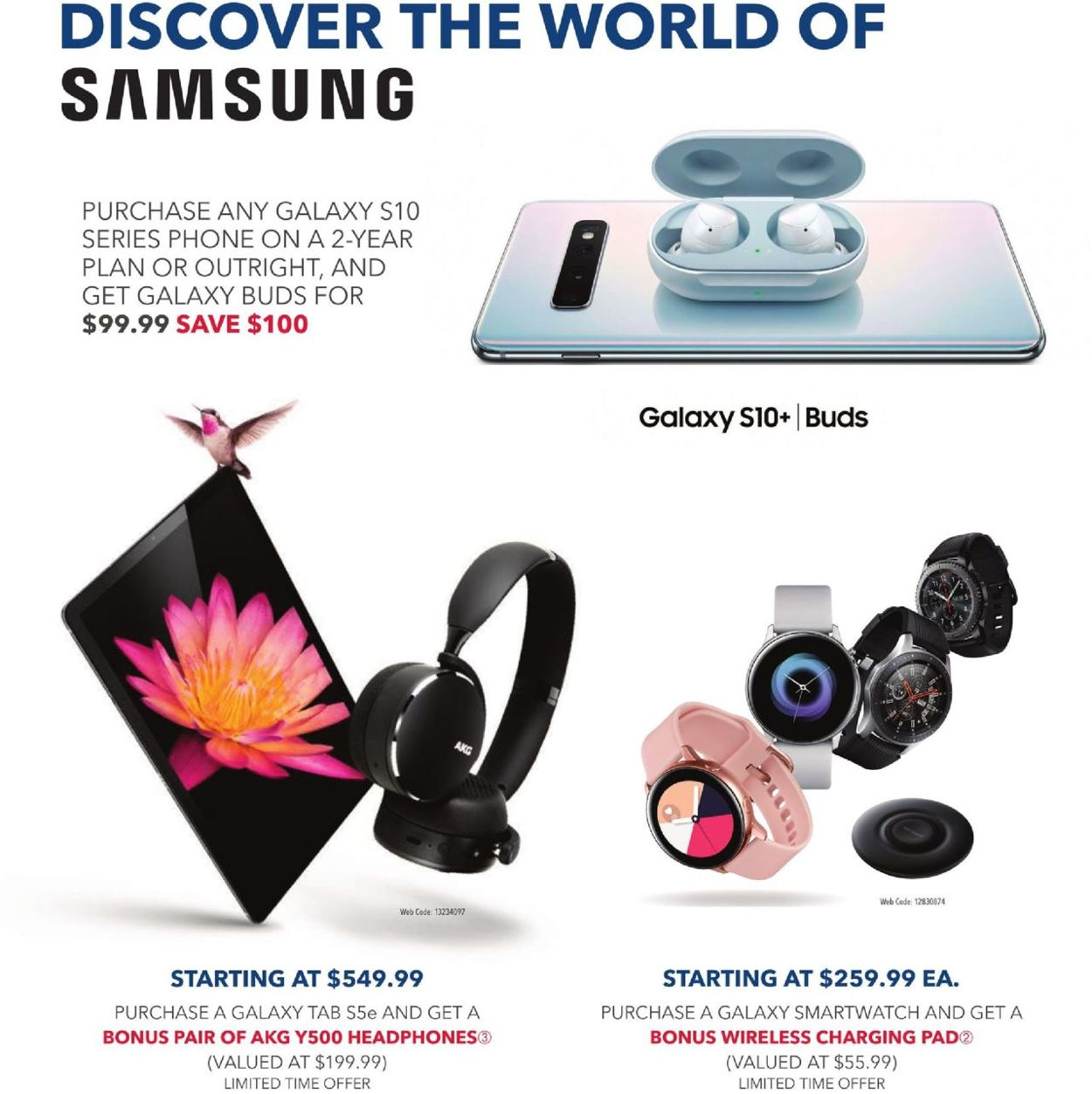 Best Buy Flyer - 05/17-05/23/2019 (Page 3)