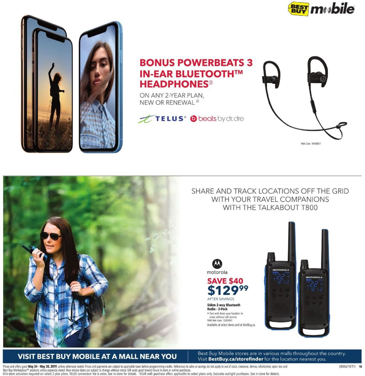 Best Buy Flyer - 05/24-05/30/2019 (Page 20)