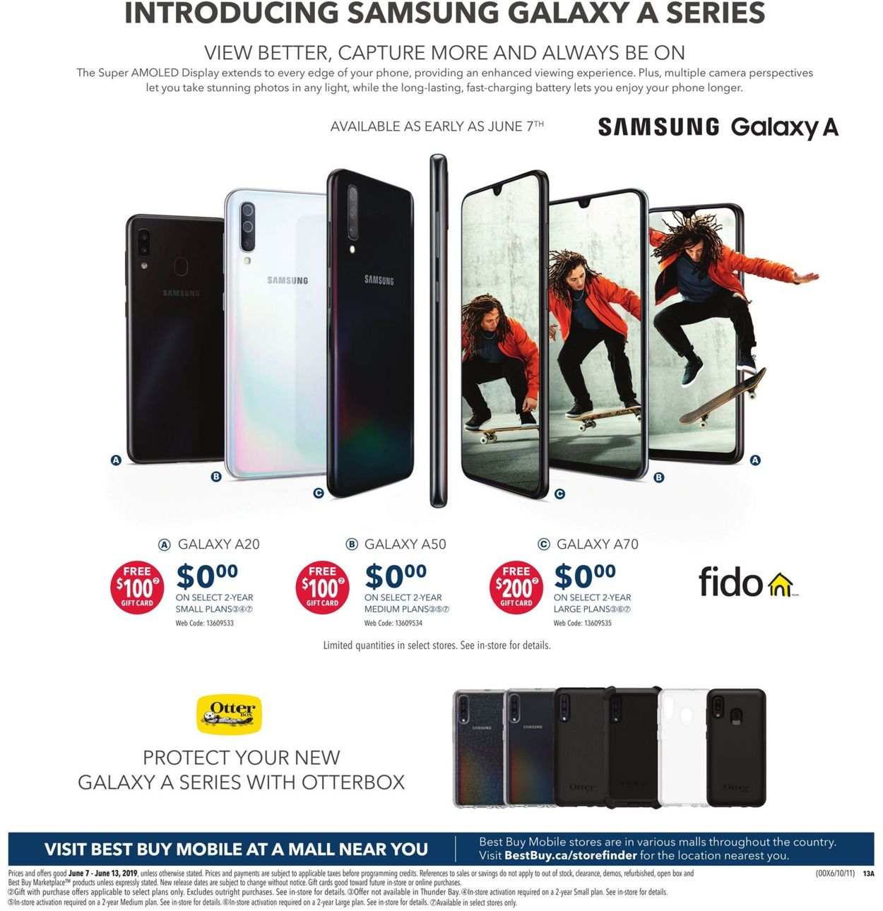 Best Buy Flyer - 06/07-06/13/2019 (Page 25)