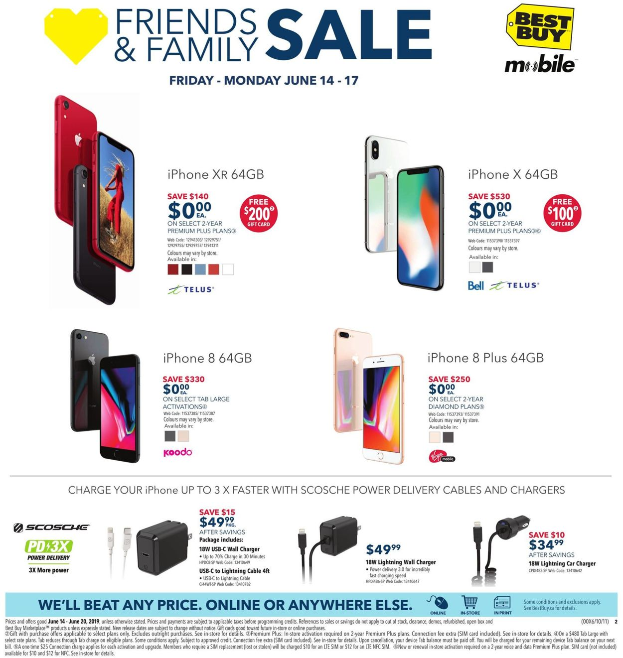 Best Buy Flyer - 06/14-06/20/2019 (Page 4)