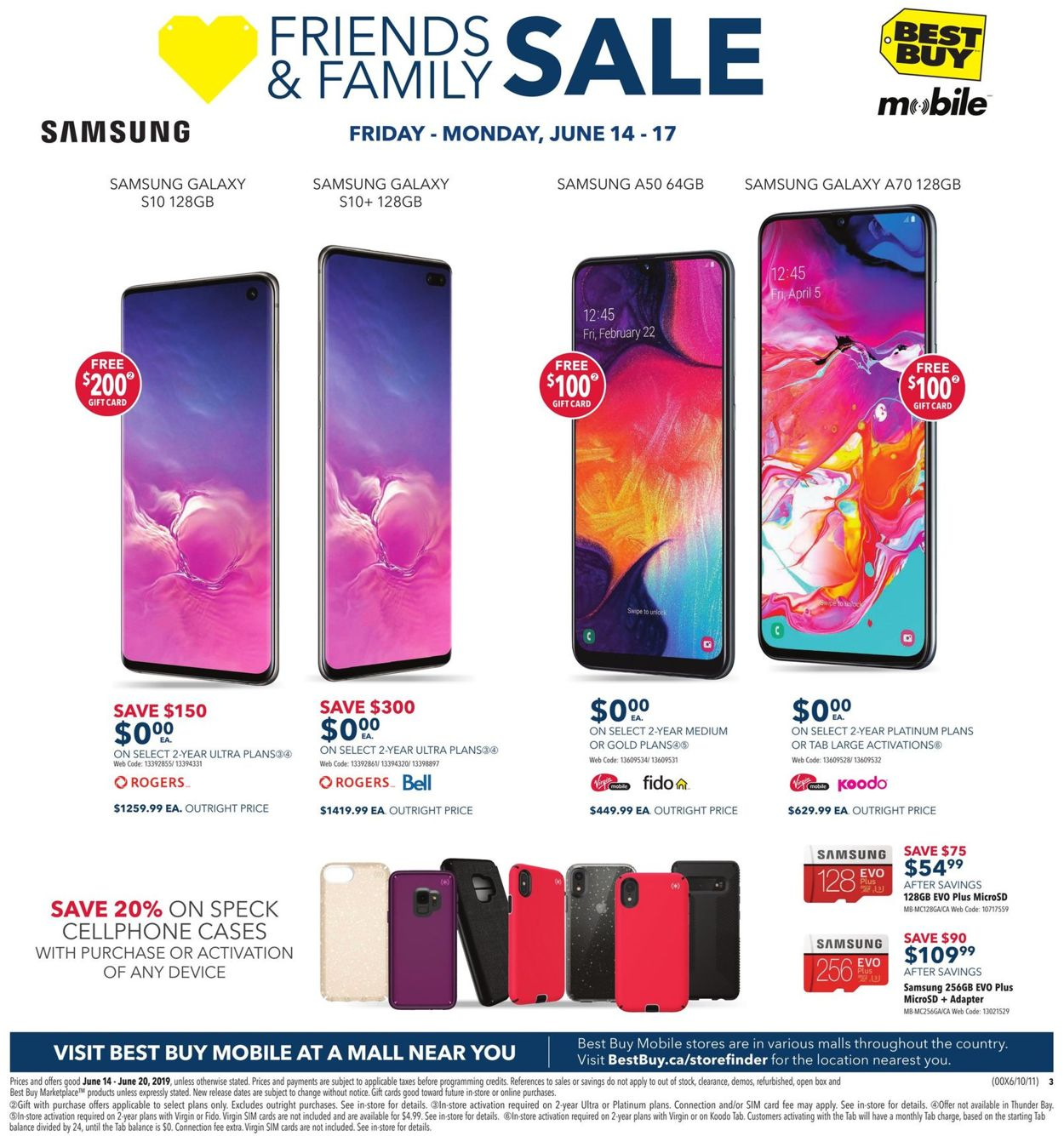 Best Buy Flyer - 06/14-06/20/2019 (Page 5)