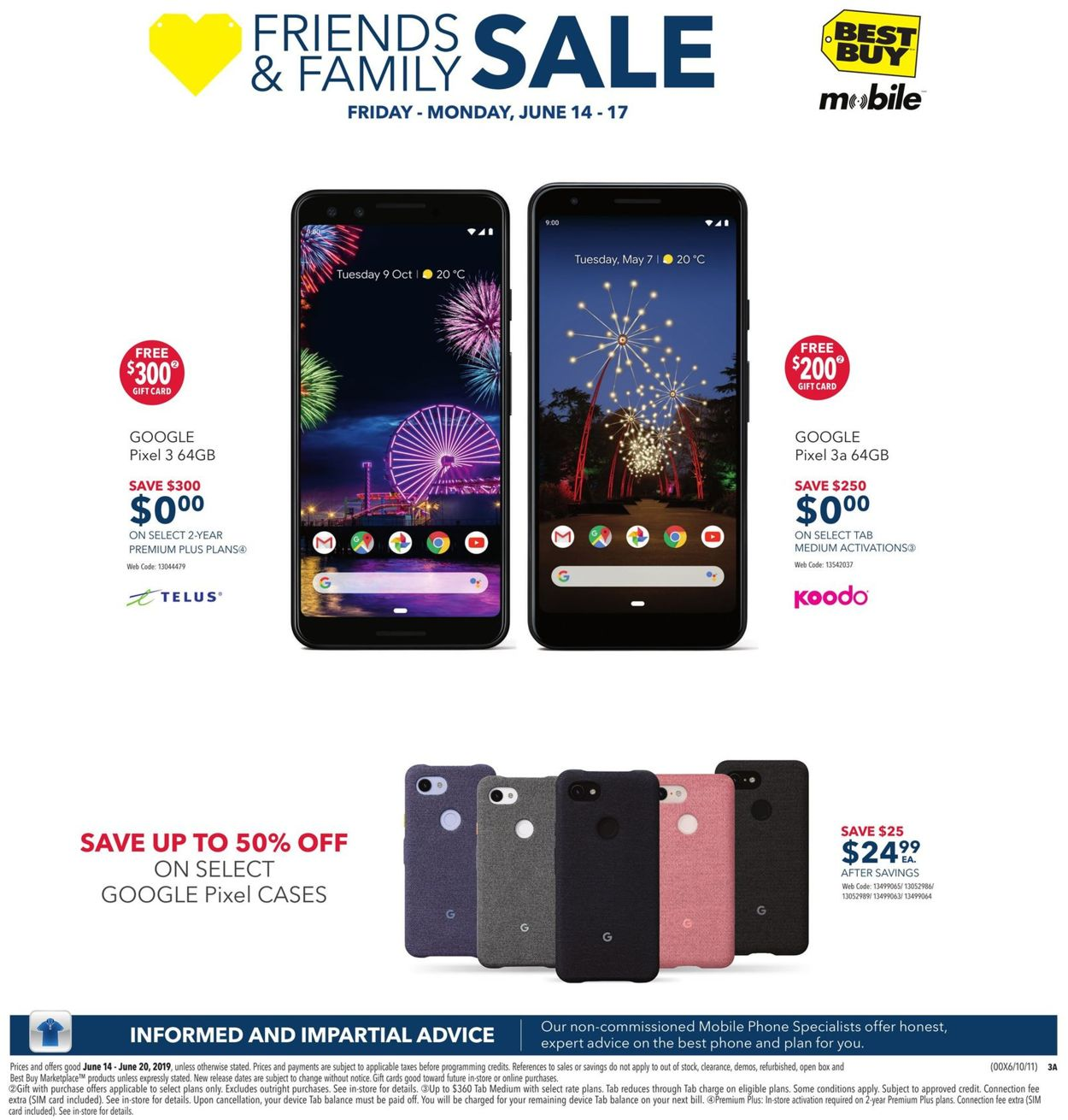 Best Buy Flyer - 06/14-06/20/2019 (Page 6)
