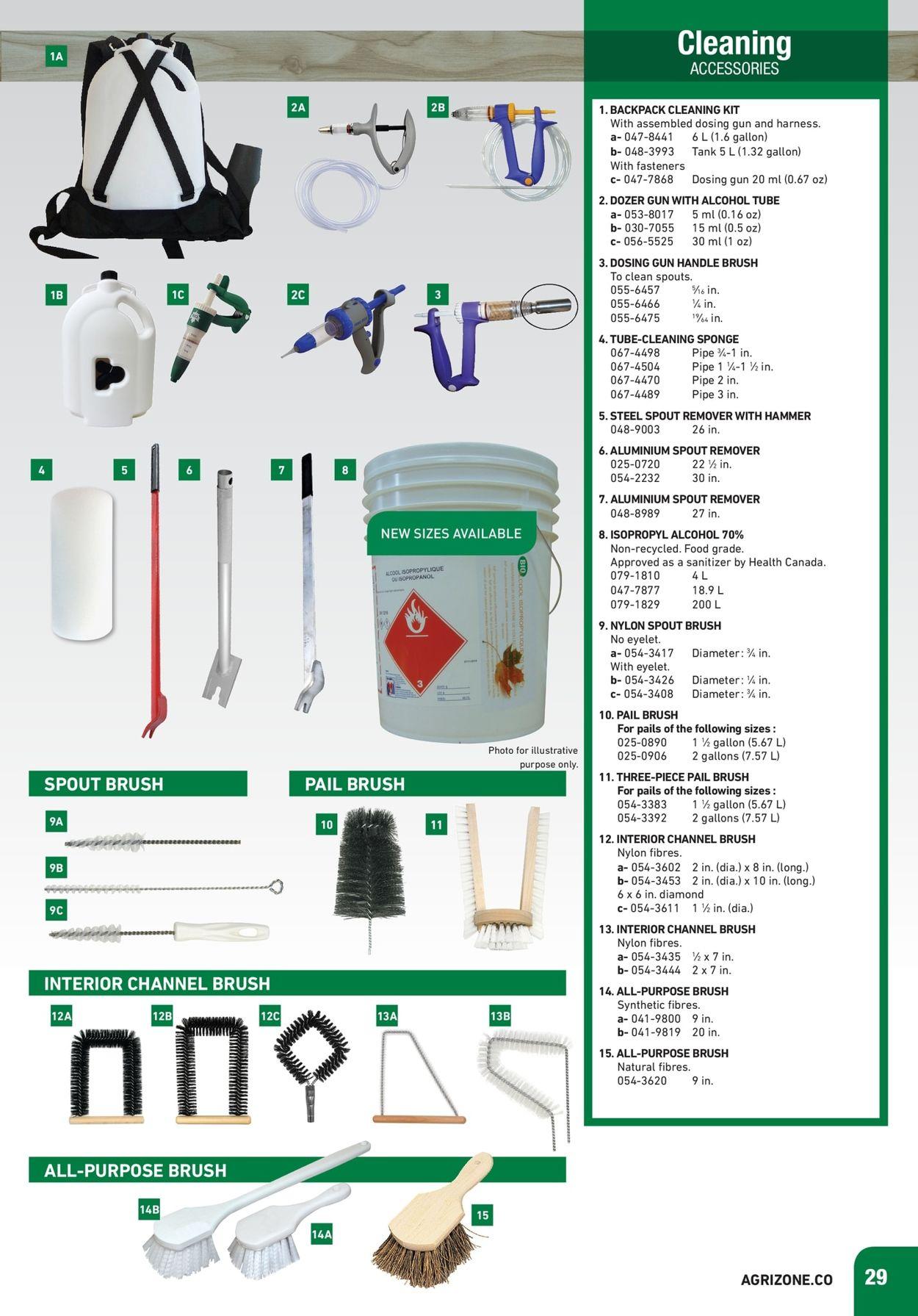 BMR Flyer - 01/01-12/31/2020 (Page 29)