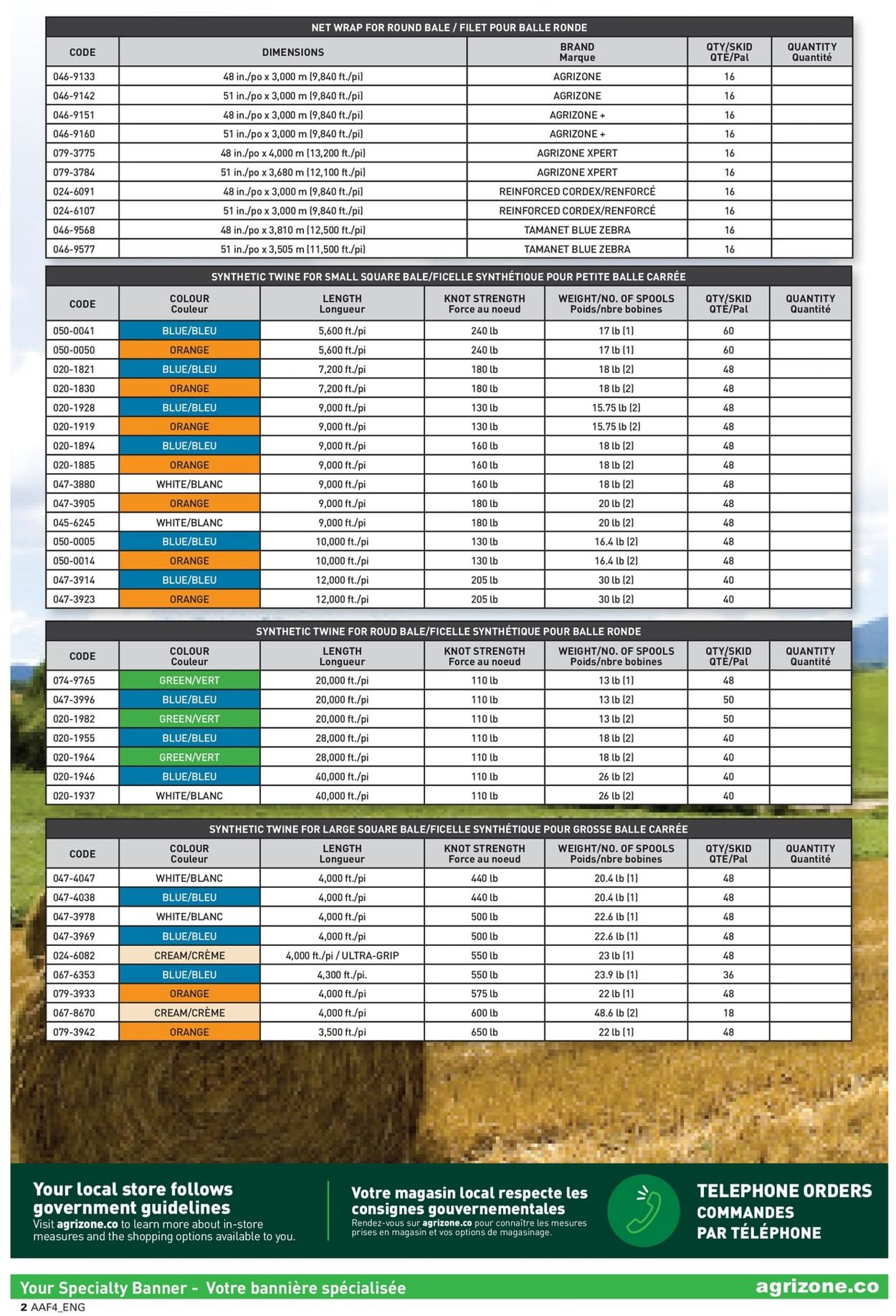 BMR - Haying Season 2021 Flyer - 01/21-12/31/2021 (Page 2)
