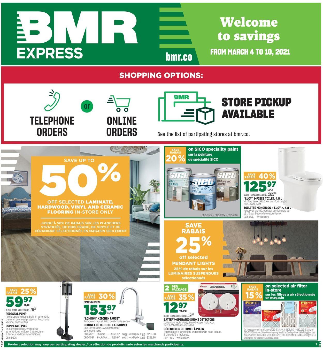 BMR Flyer - 03/04-03/10/2021
