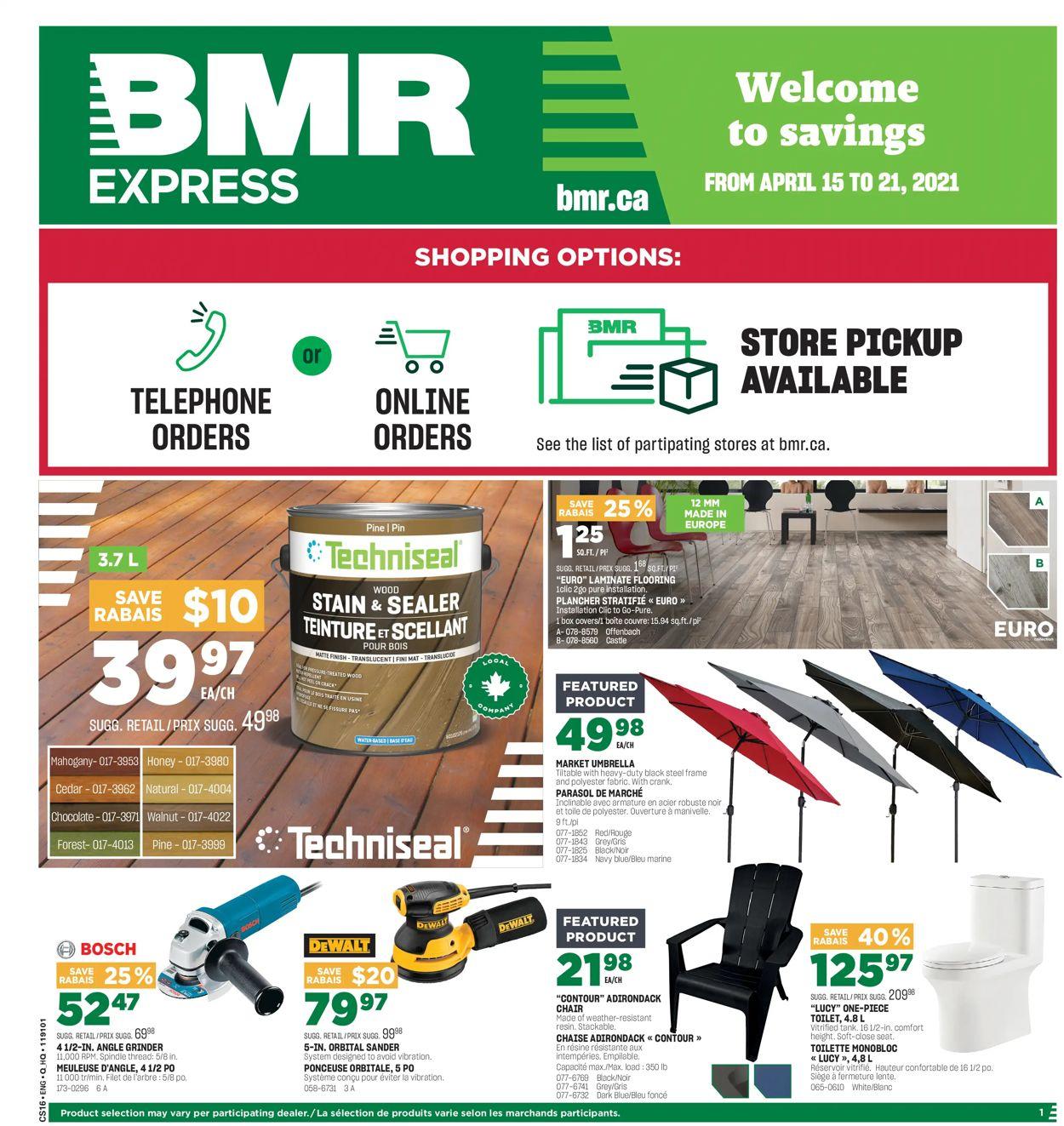 BMR Flyer - 04/15-04/21/2021
