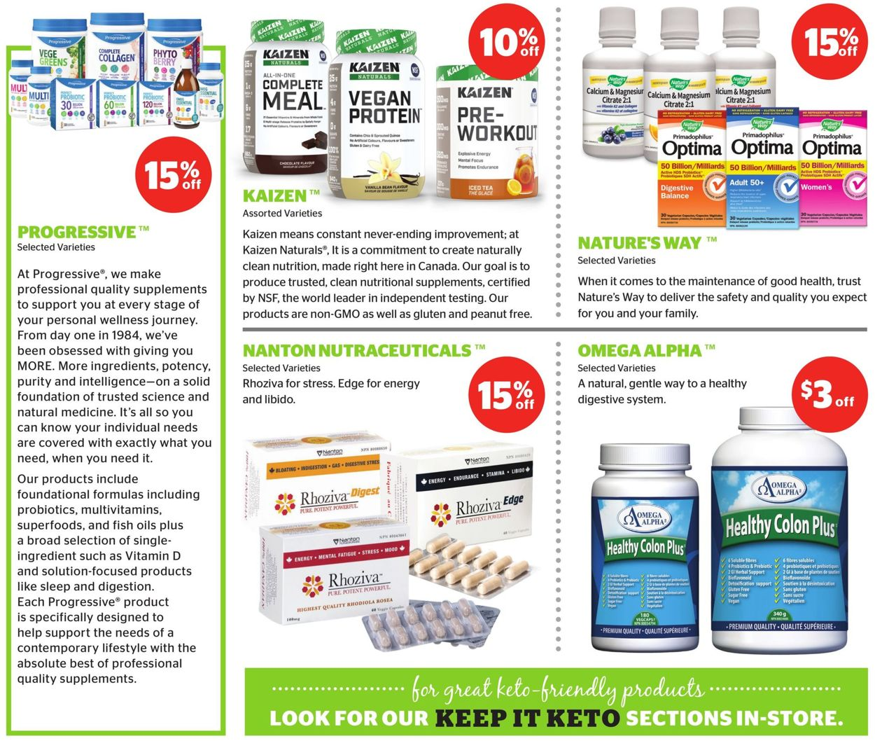 Calgary Co-op Flyer - 03/12-03/25/2020 (Page 2)