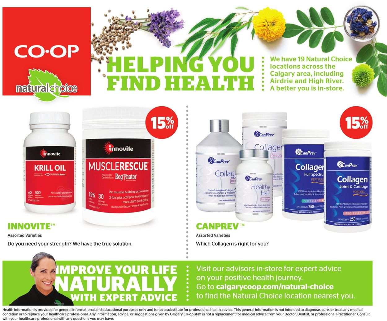 Calgary Co-op Flyer - 03/12-03/25/2020 (Page 4)