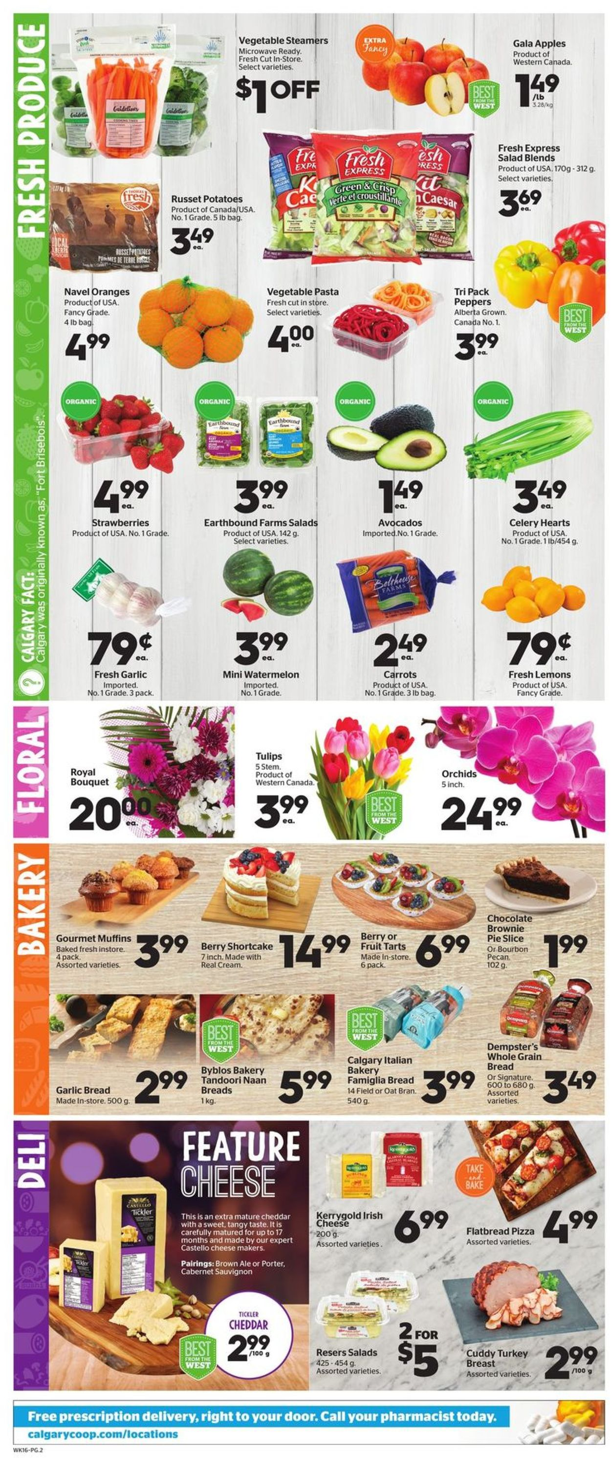 Calgary Co-op Flyer - 04/16-04/22/2020 (Page 4)