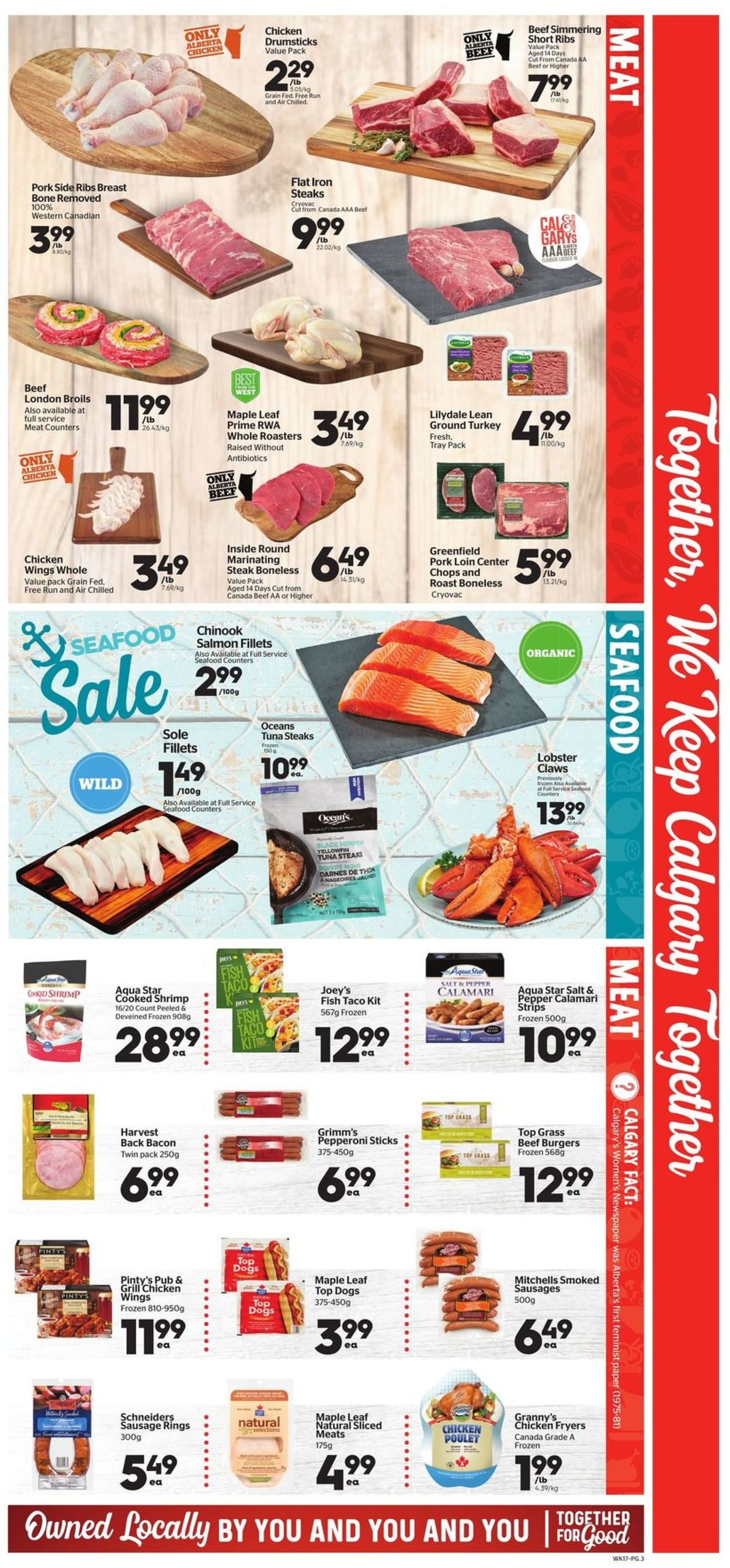 Calgary Co-op Flyer - 04/23-04/29/2020 (Page 5)